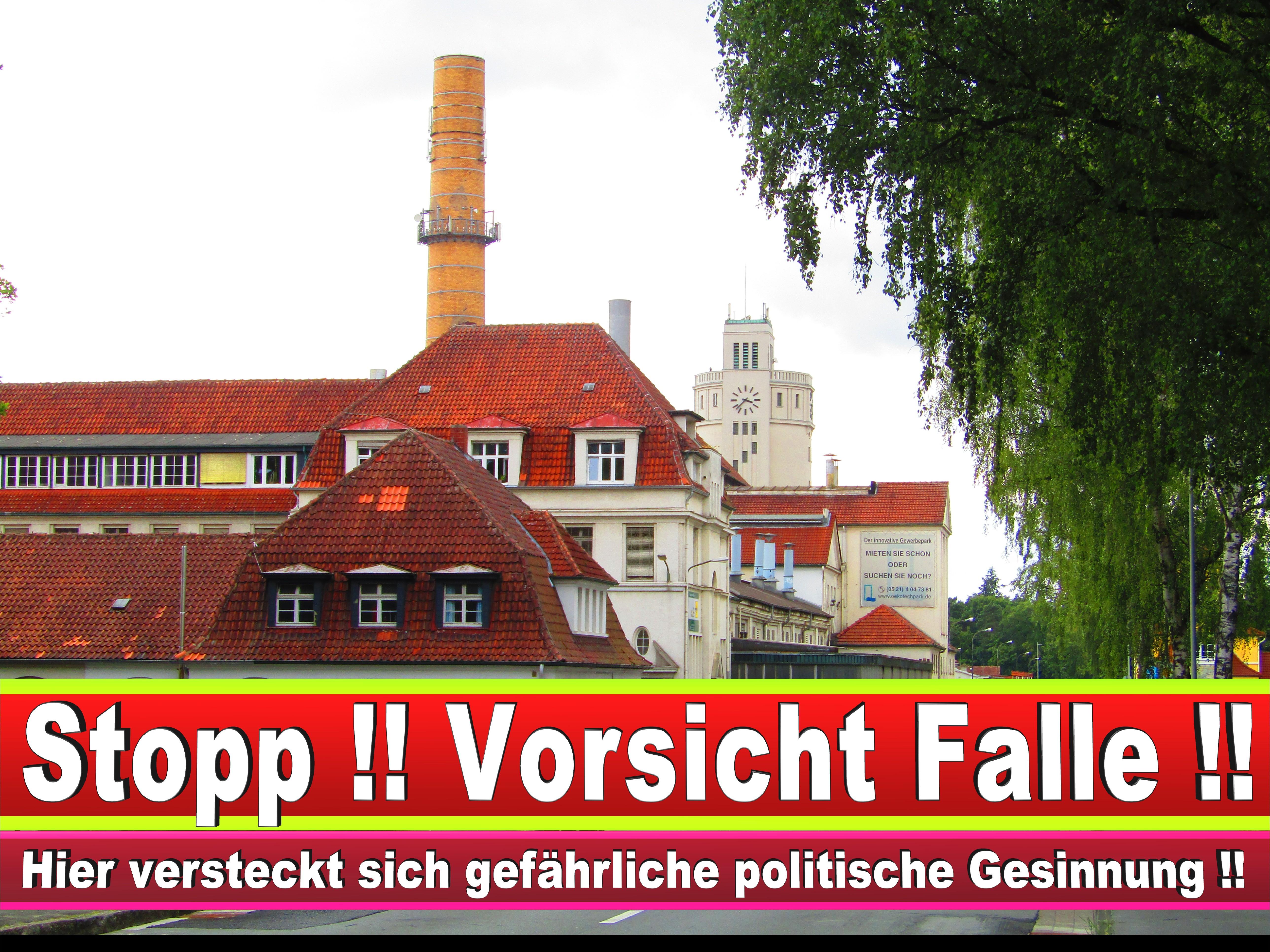 ENERGIEVERSORGUNG WINDELSBLEICHE GMBH Dr Markus Meyer Stork Krackser Str 12 Bielefeld