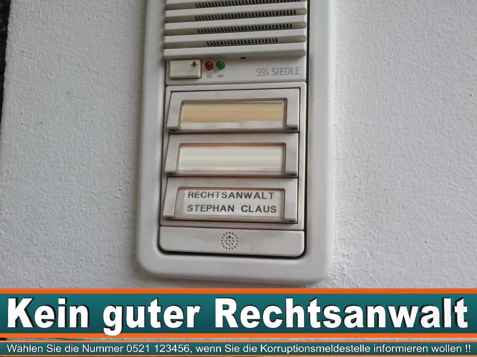 Rechtsanwaltskanzlei Stephan Claus Marienstrasse 2 Neustadt Rechtsanwalt Stephan Claus 0 (5)