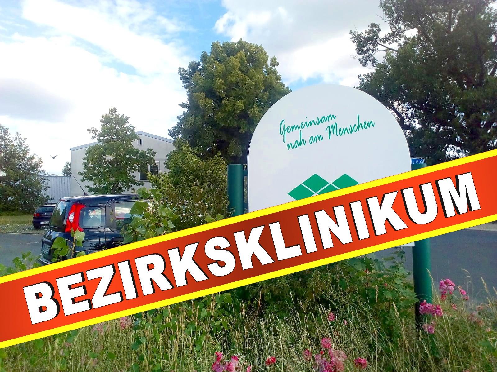 Kutzenberg Nervenklinik