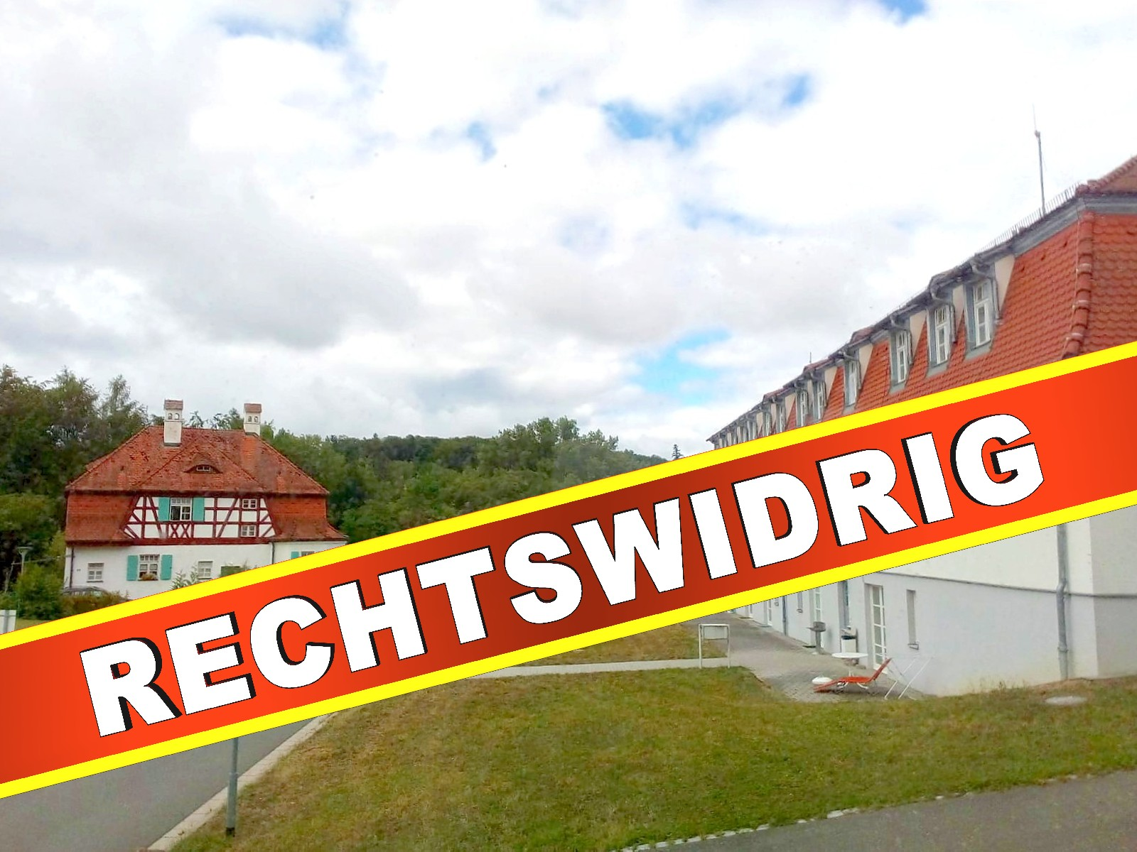 Kutzenberg Neubau