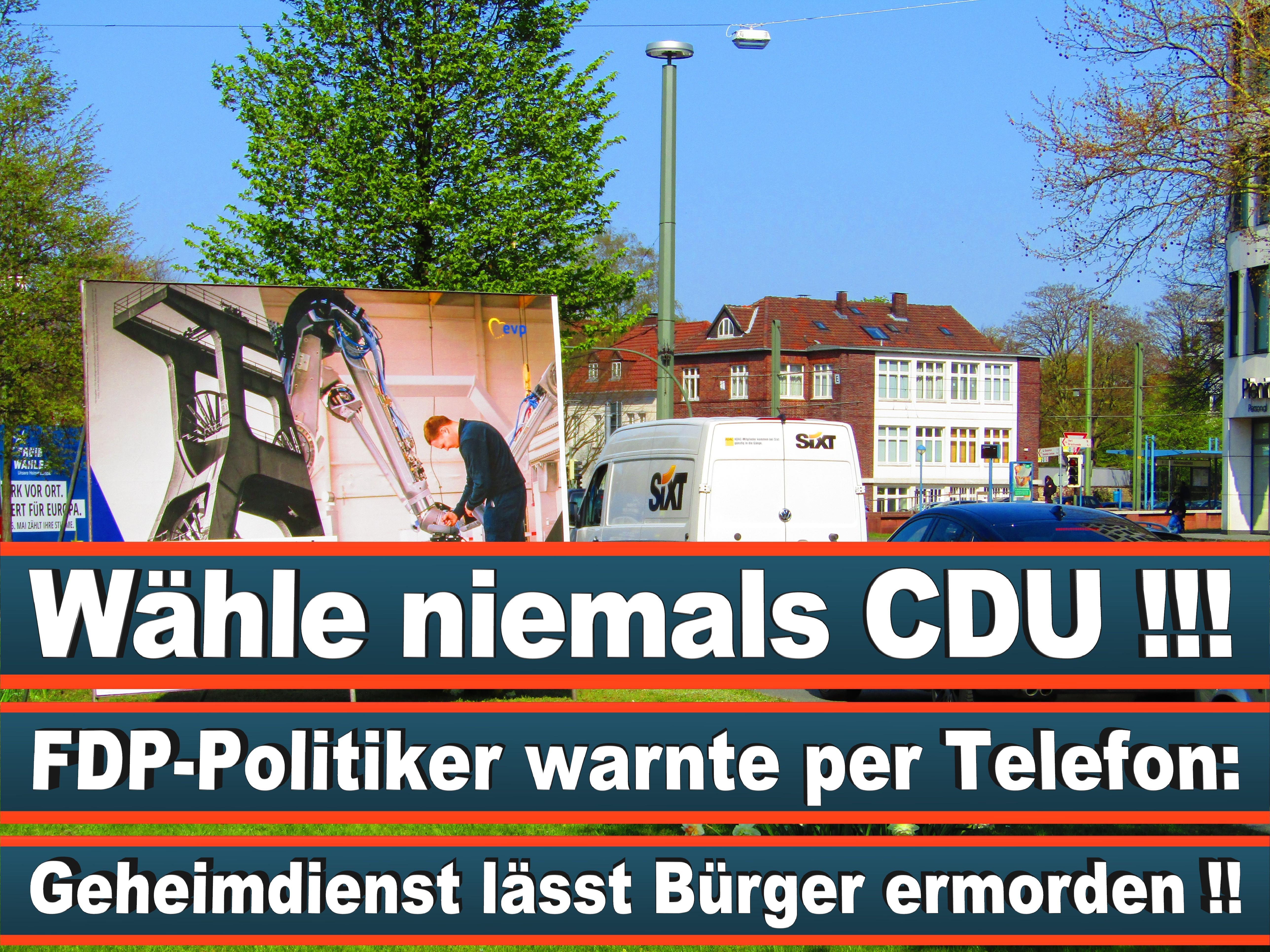 Europawahl Deutschland 26 (118)