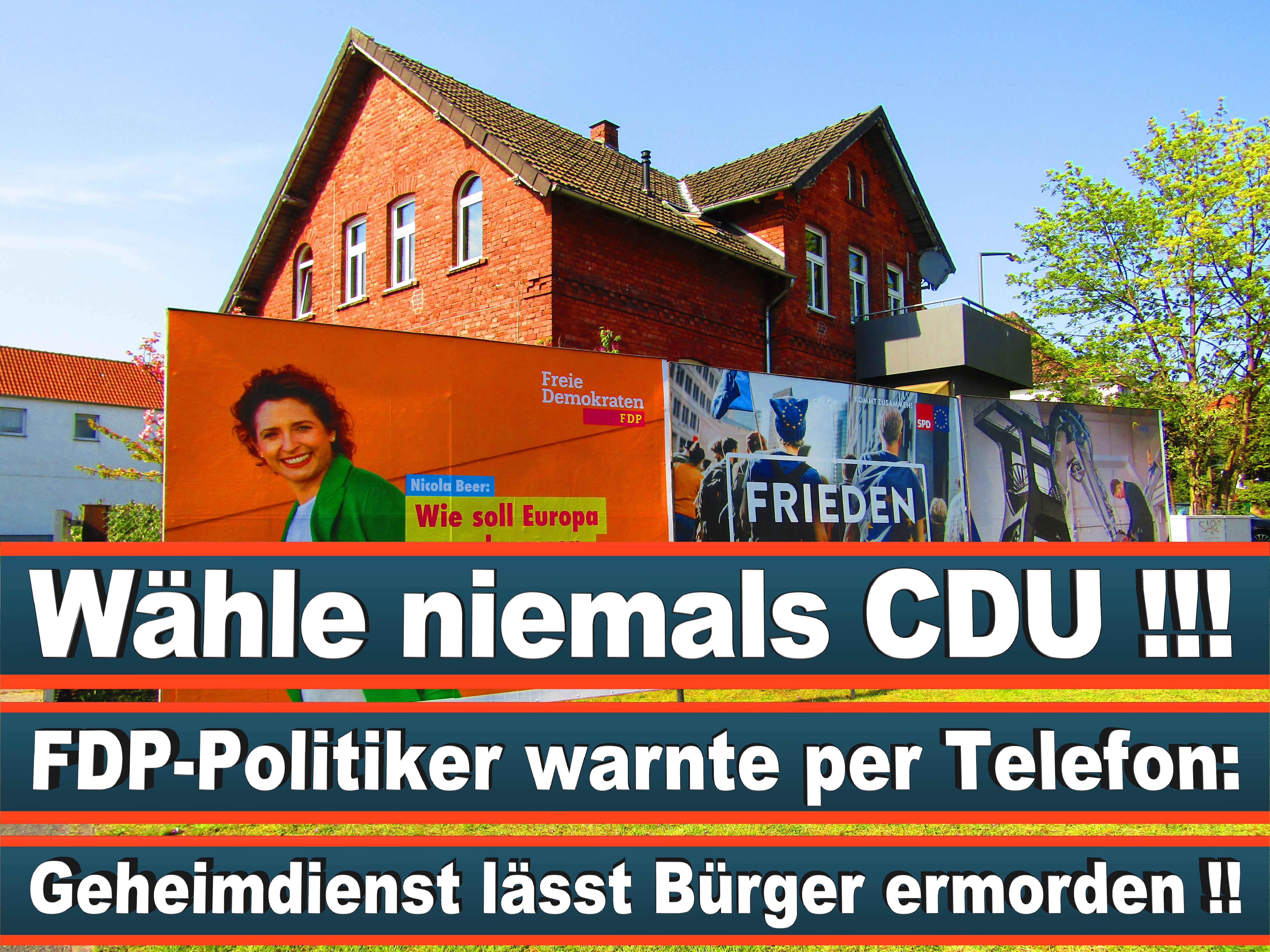 Europawahl Deutschland 26 (134)