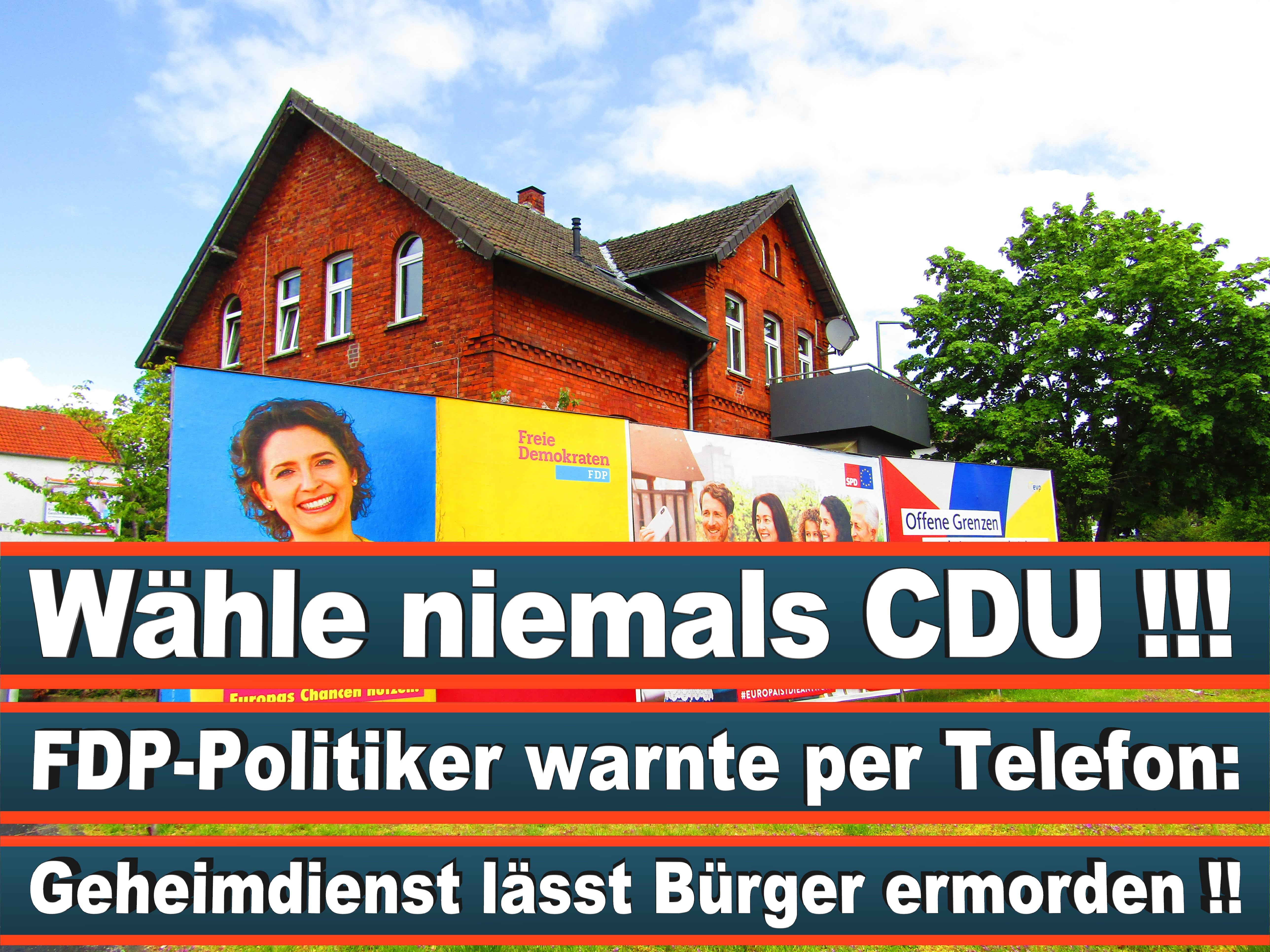 Europawahl Deutschland 26 (18)