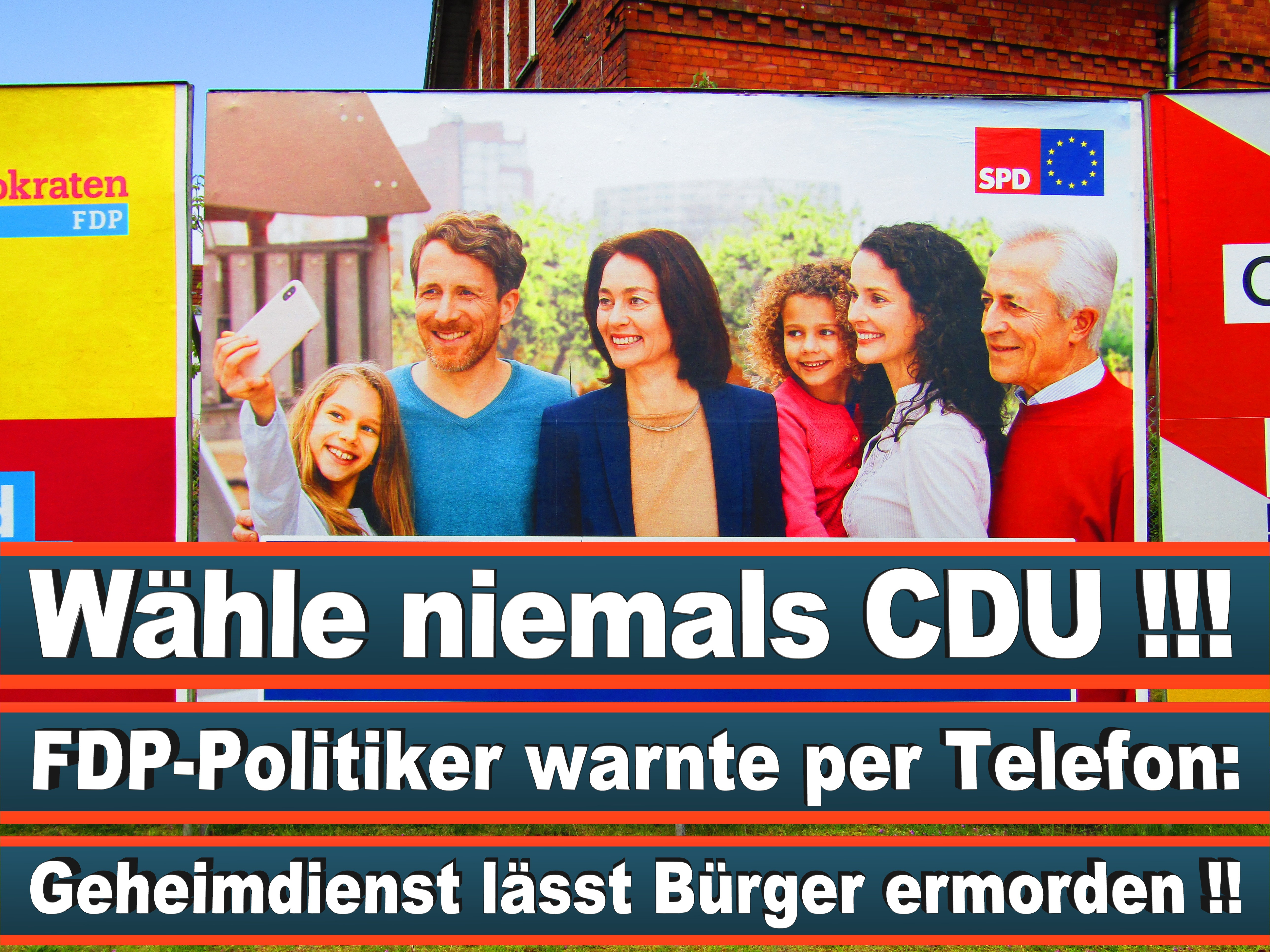 Europawahl Deutschland 26 (20)
