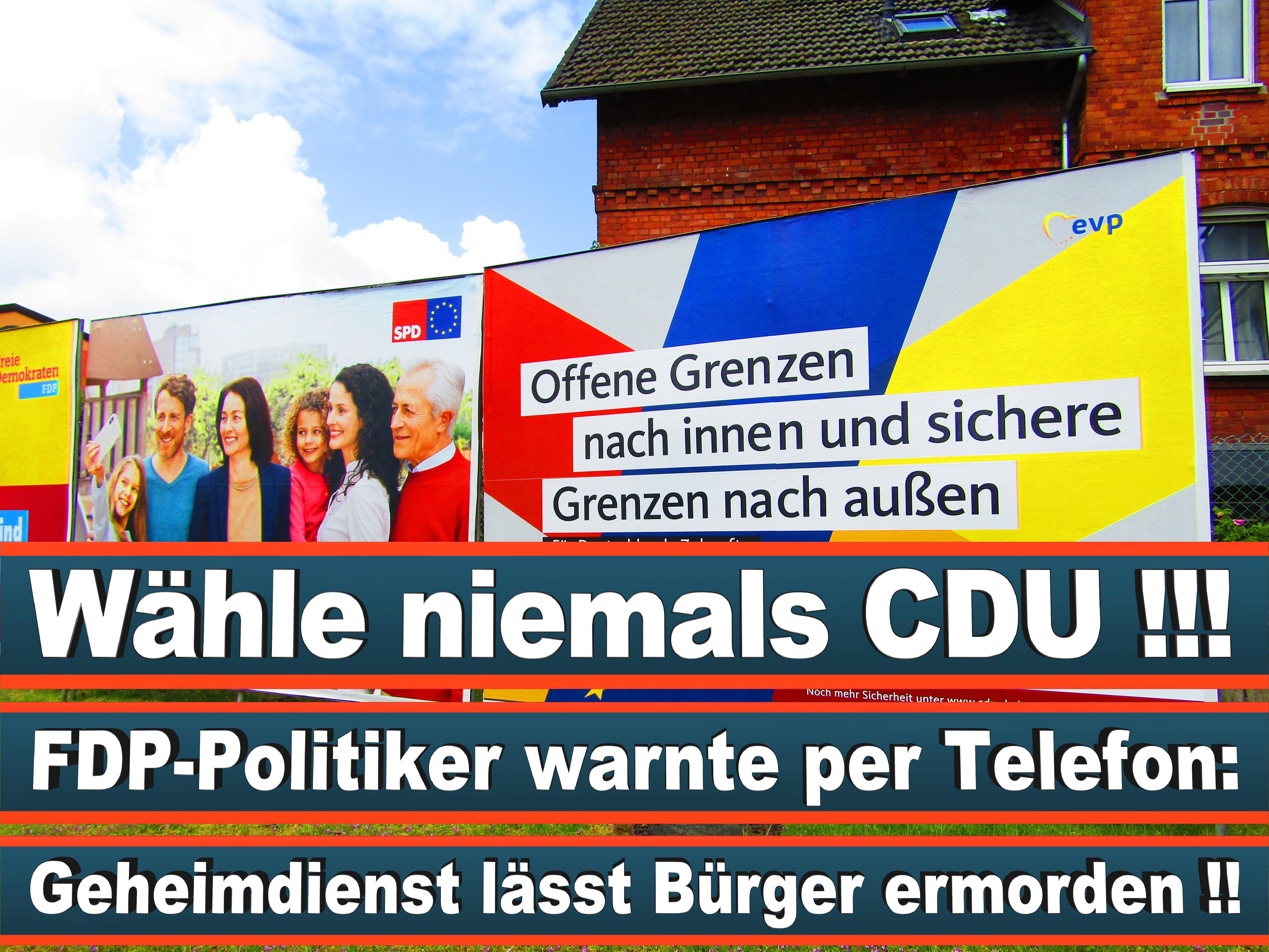 Europawahl Deutschland 26 (23)