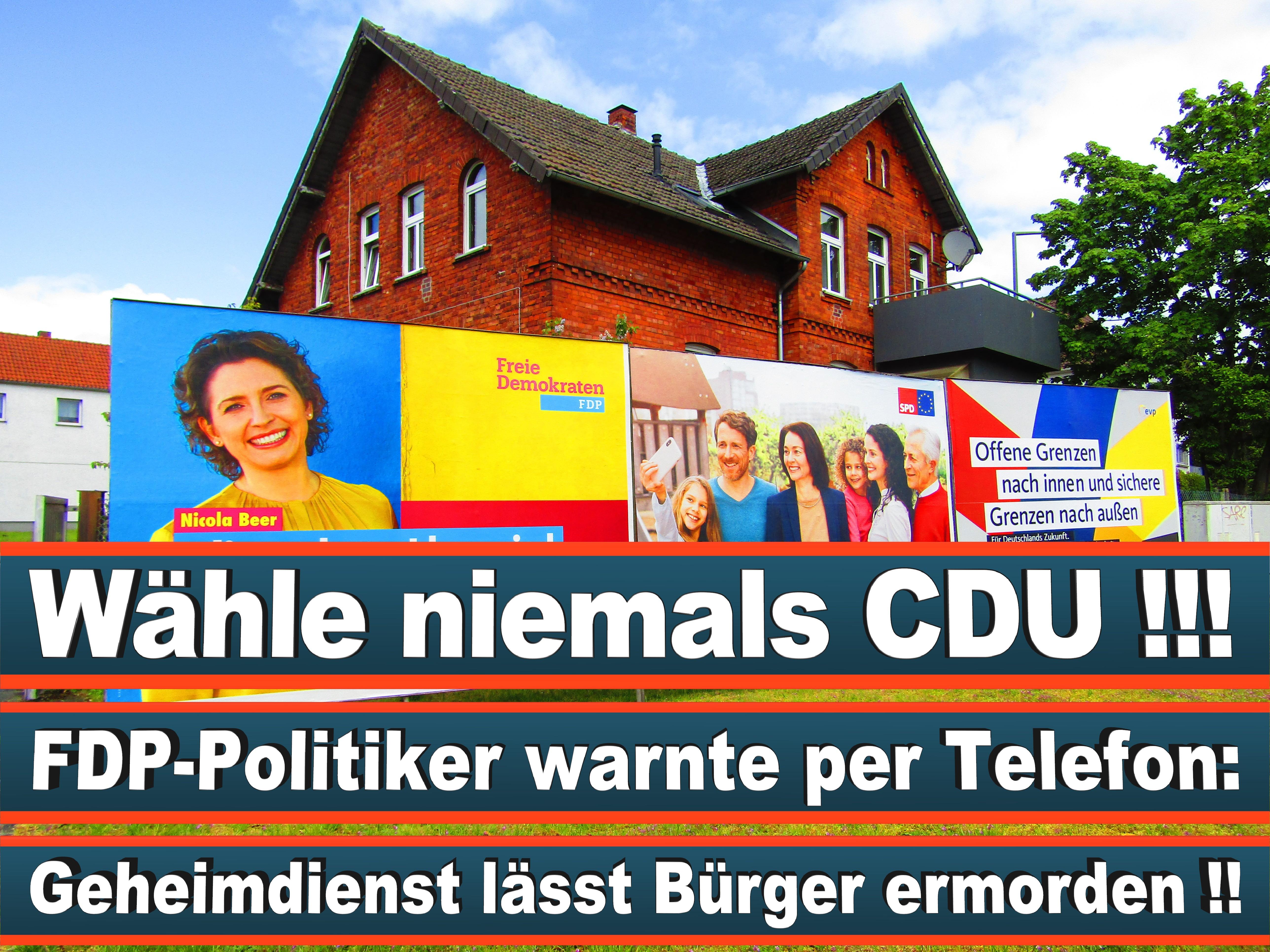 Europawahl Deutschland 26 (26)