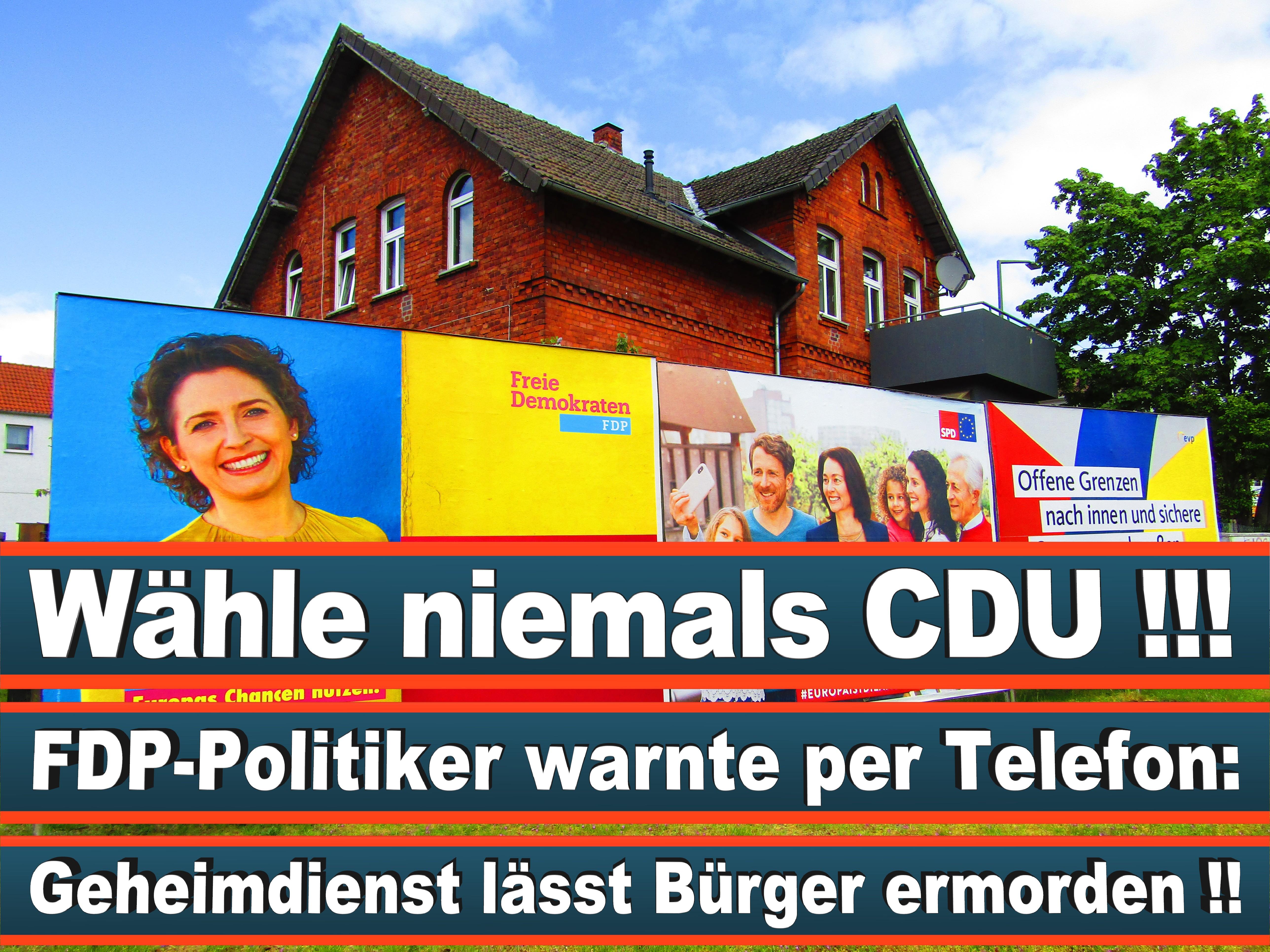 Europawahl Deutschland 26 (29)