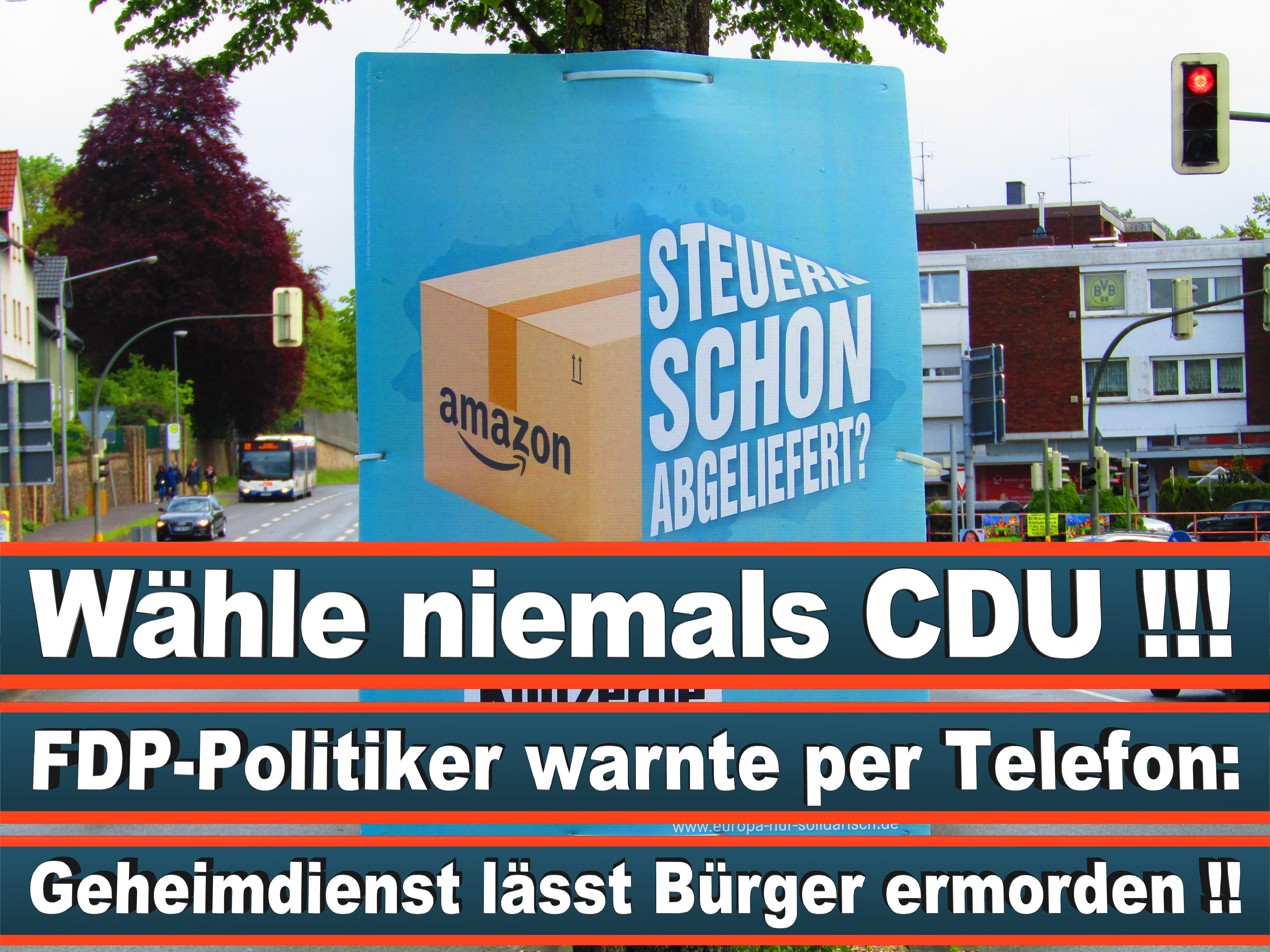 Europawahl Deutschland 26 (38)