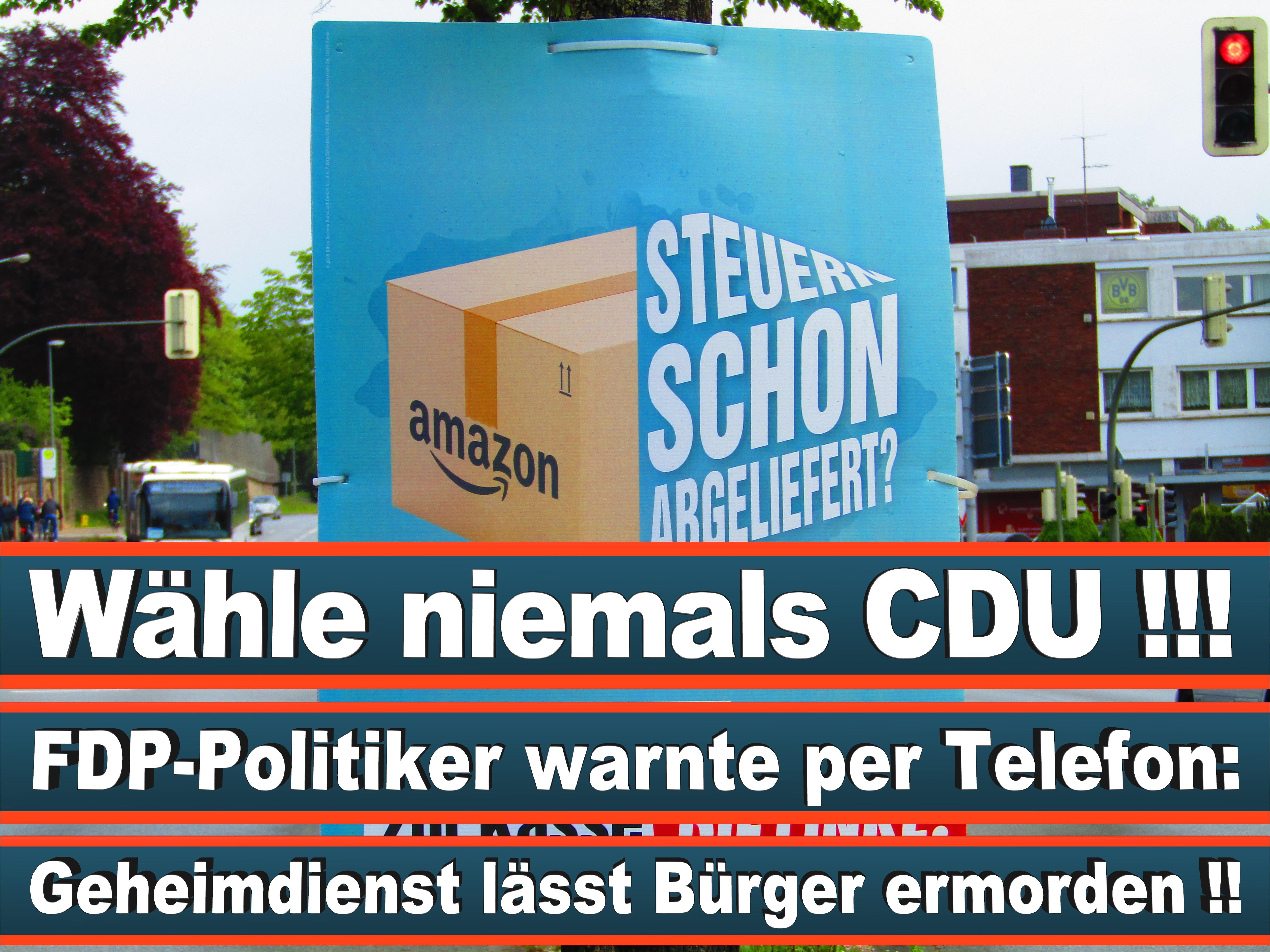 Europawahl Deutschland 26 (39)