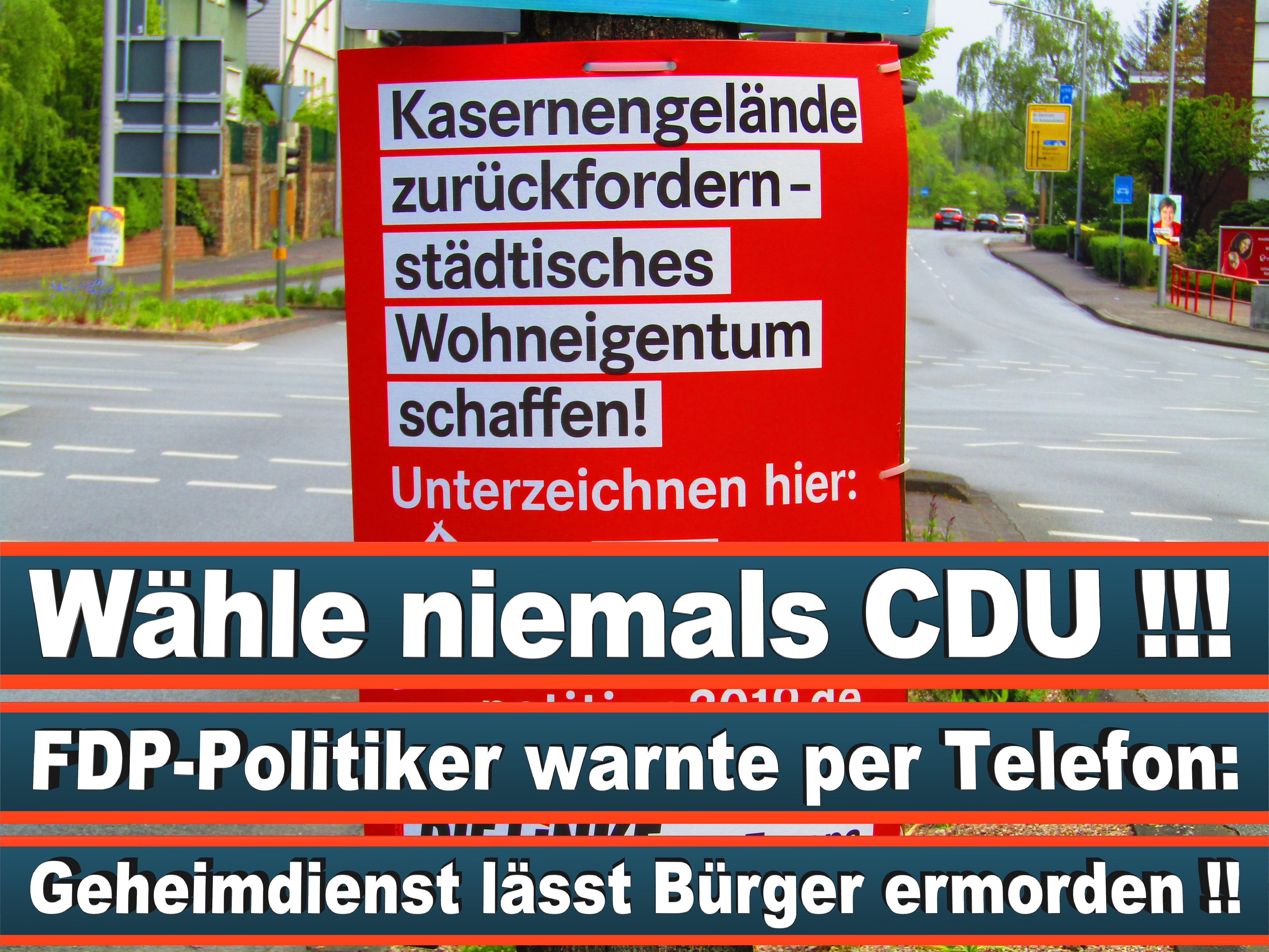 Europawahl Deutschland 26 (43)