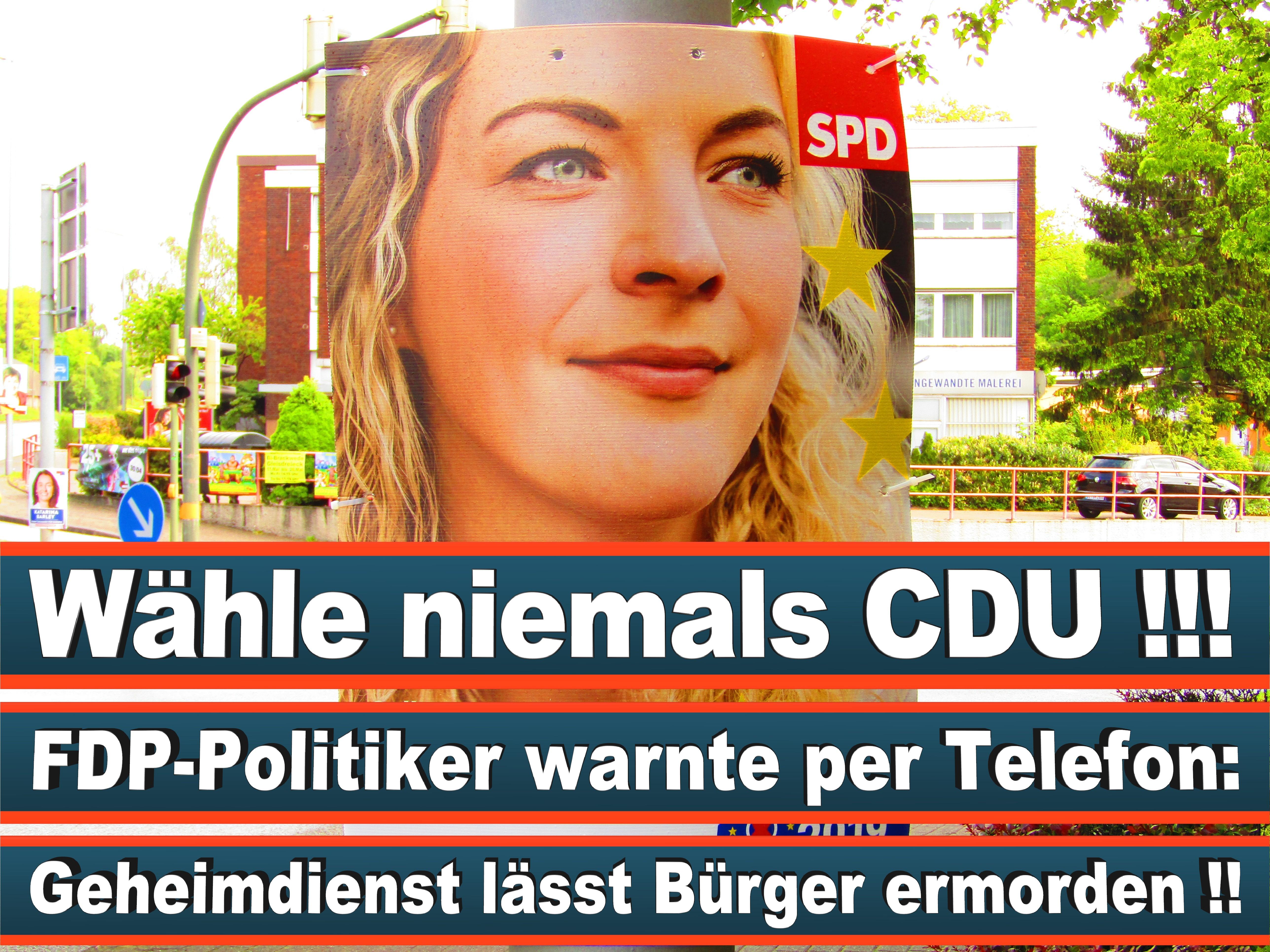 Europawahl Deutschland 26 (46)