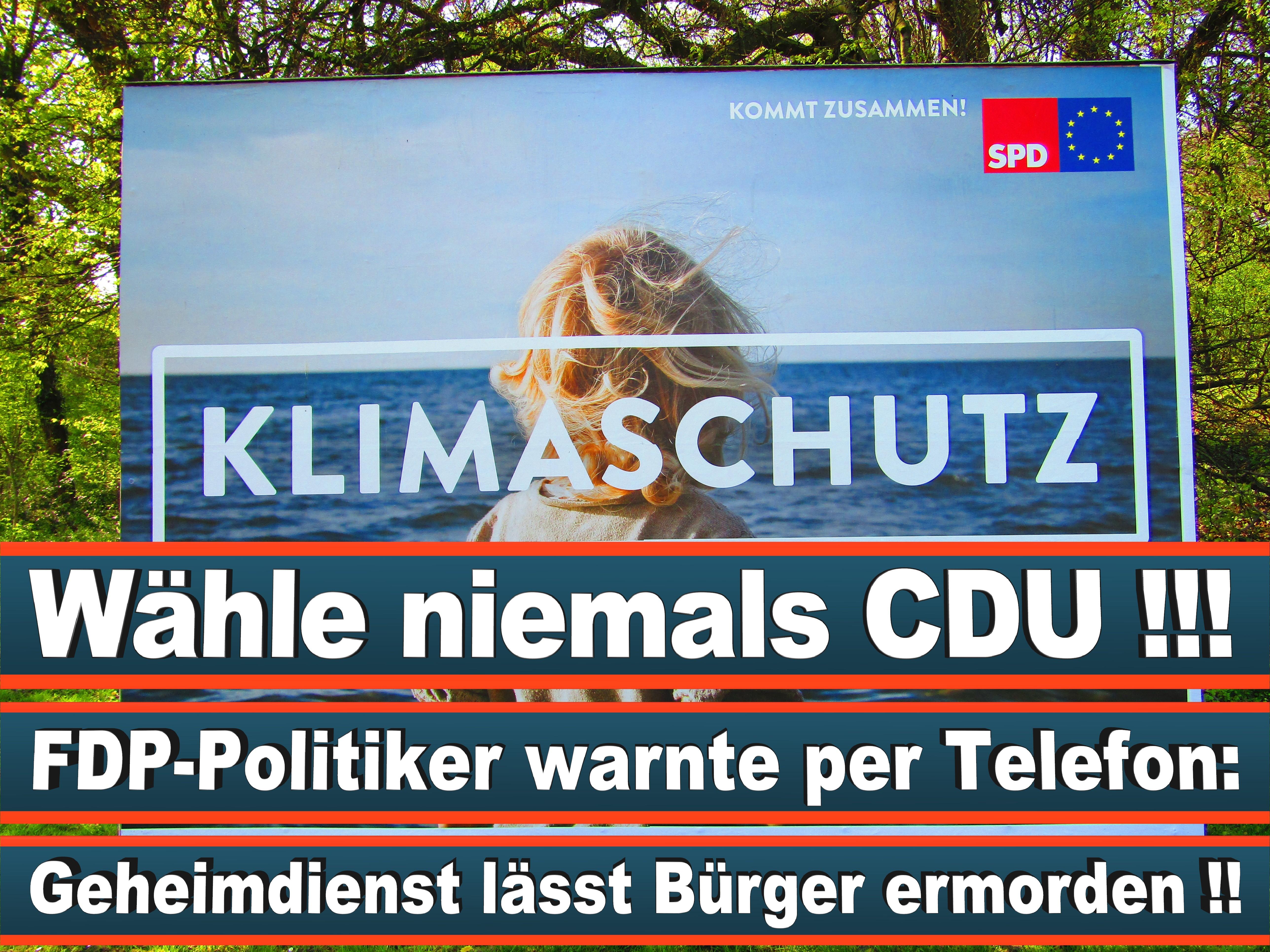 Europawahl Deutschland 26 (81)
