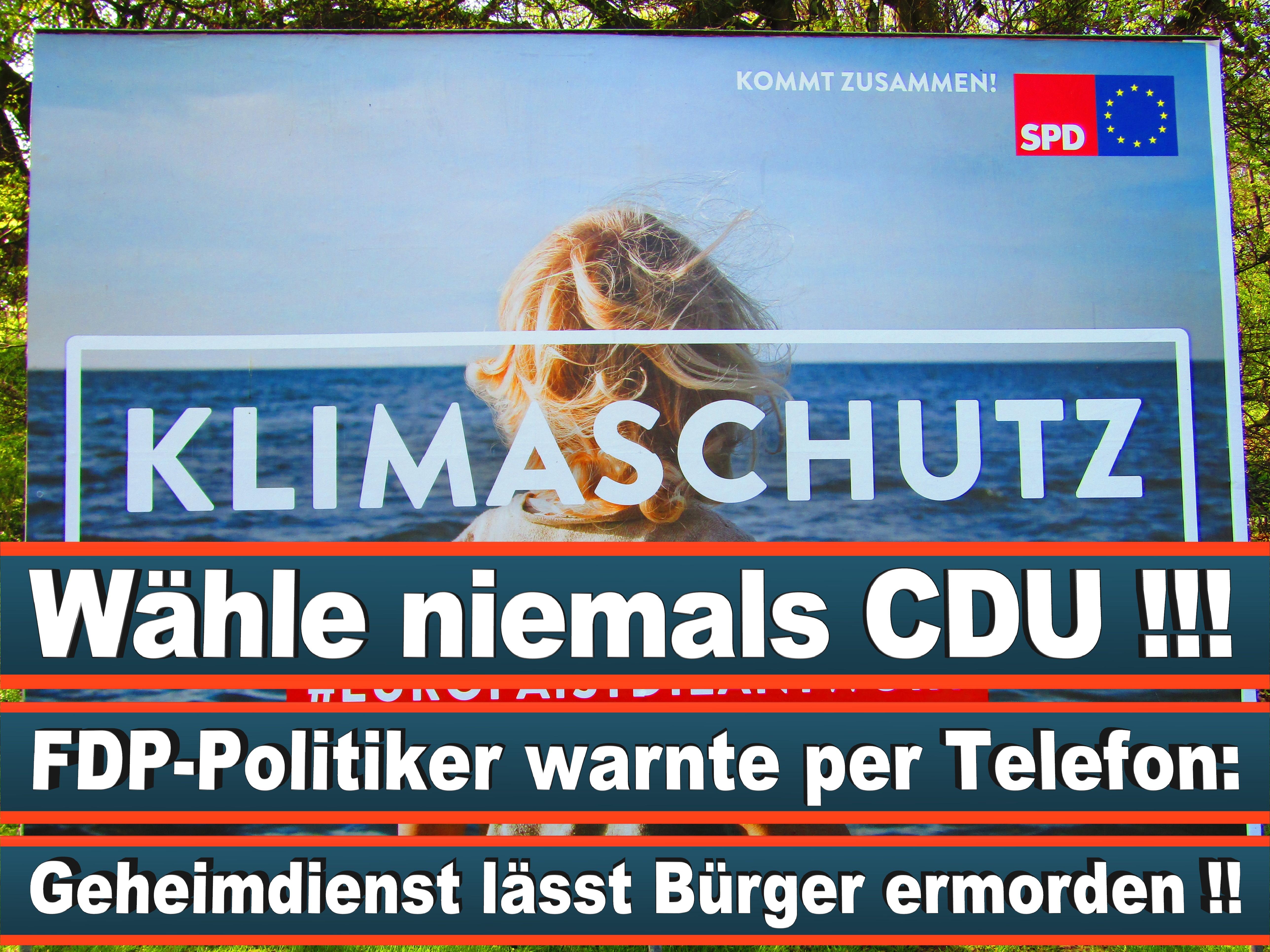 Europawahl Deutschland 26 (83)