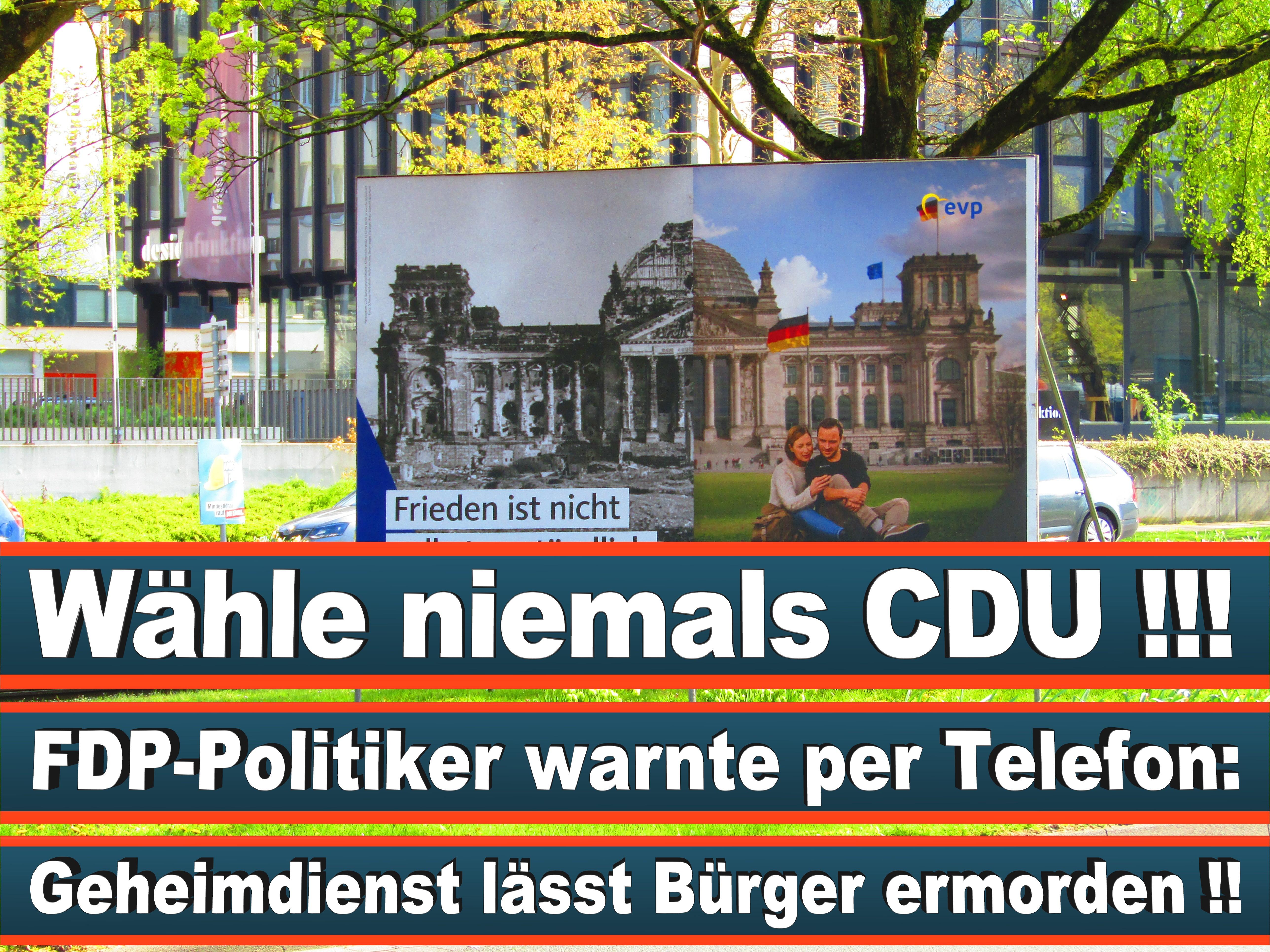 Europawahl Deutschland 26 (89)