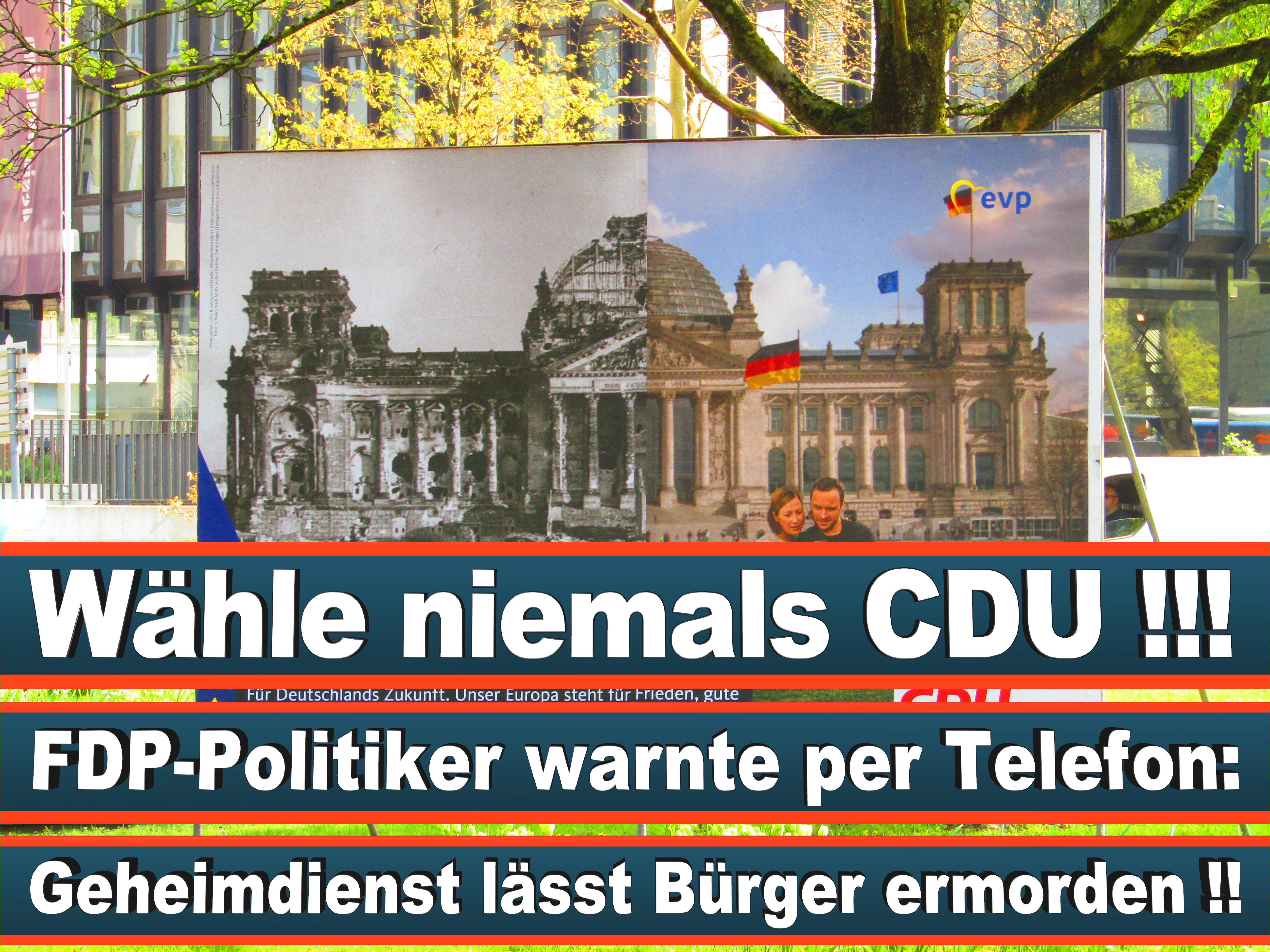 Europawahl Deutschland 26 (90)