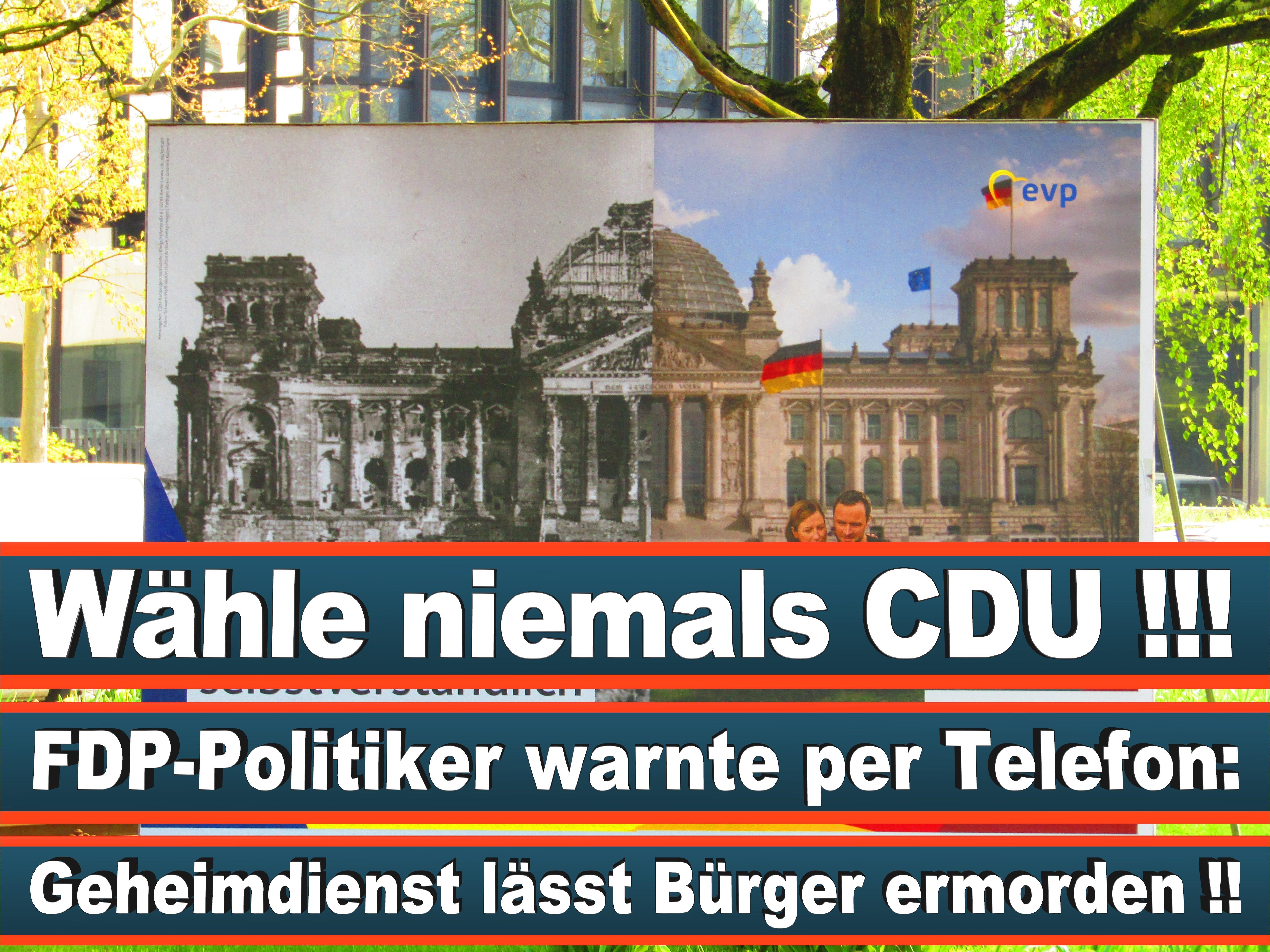 Europawahl Deutschland 26 (91)