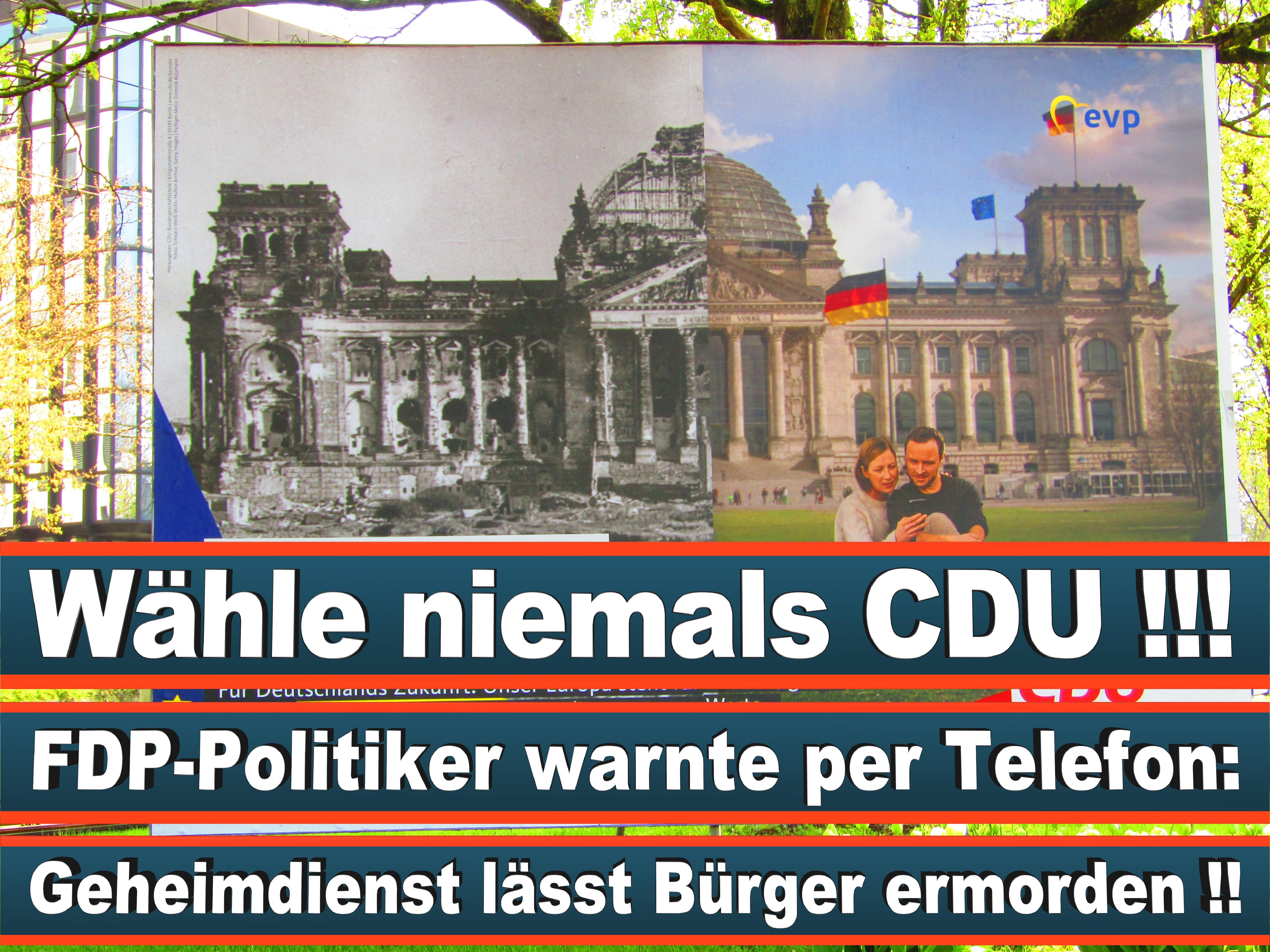 Europawahl Deutschland 26 (92)