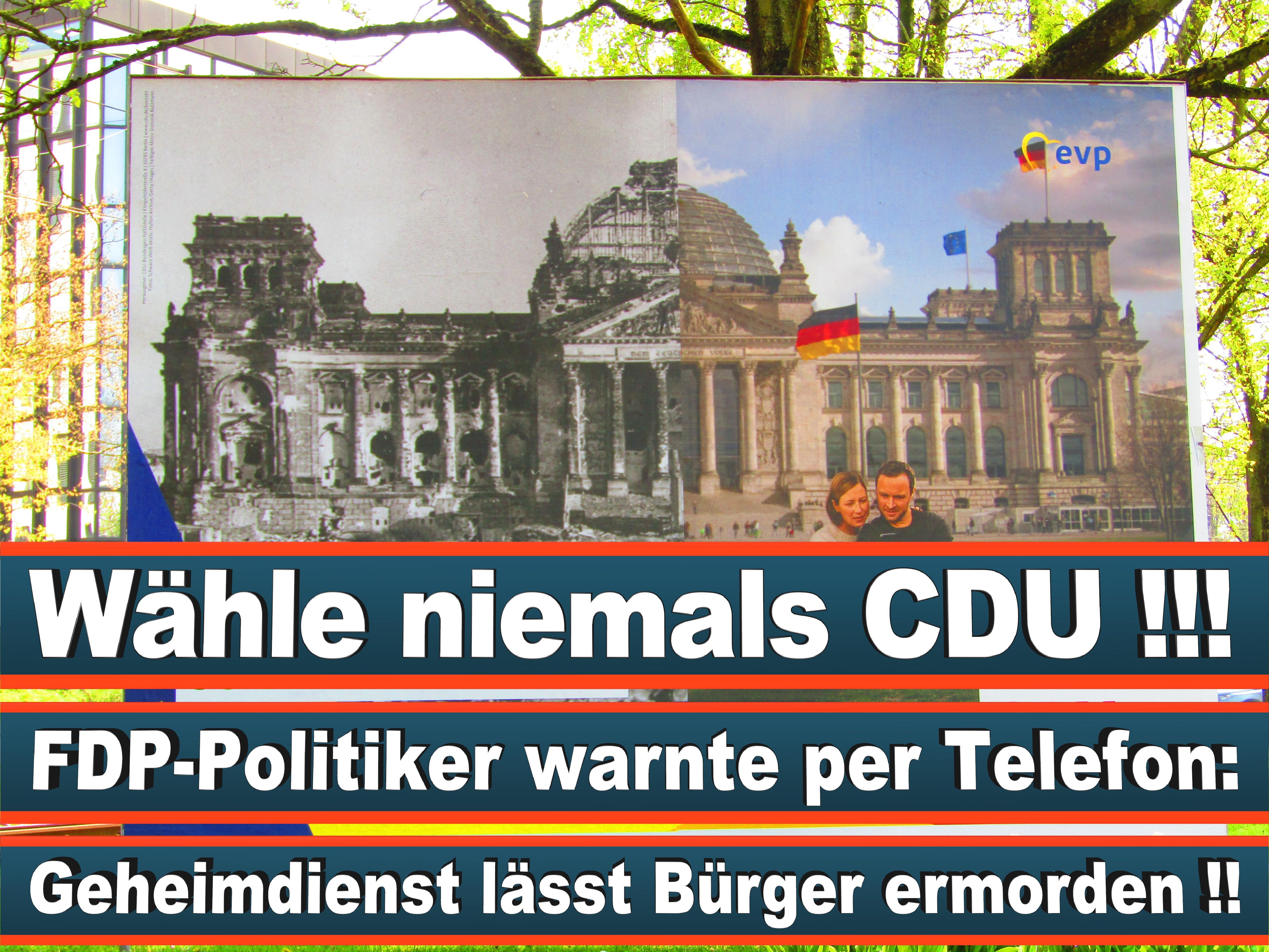 Europawahl Deutschland 26 (93)