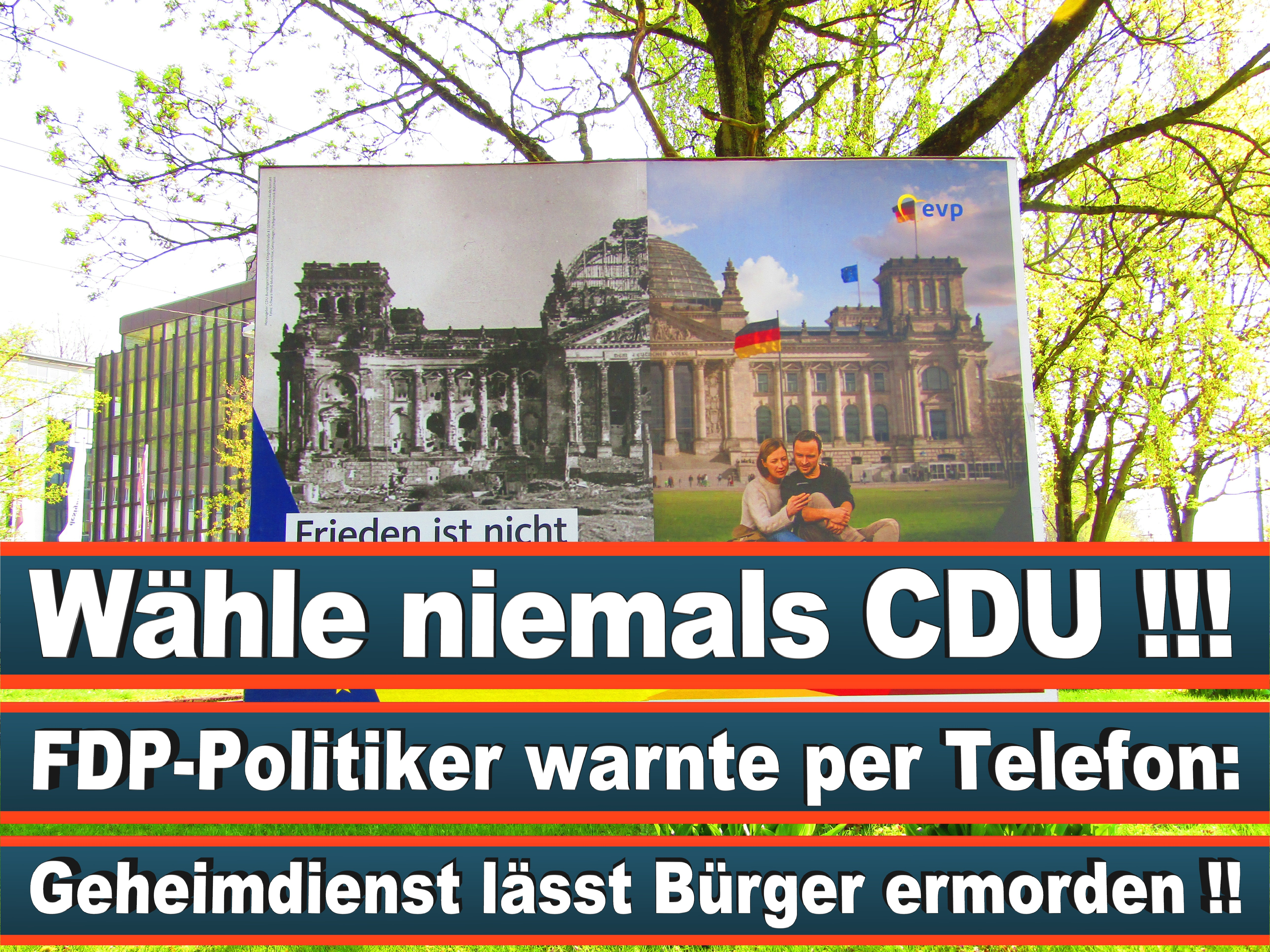 Europawahl Deutschland 26 (94)