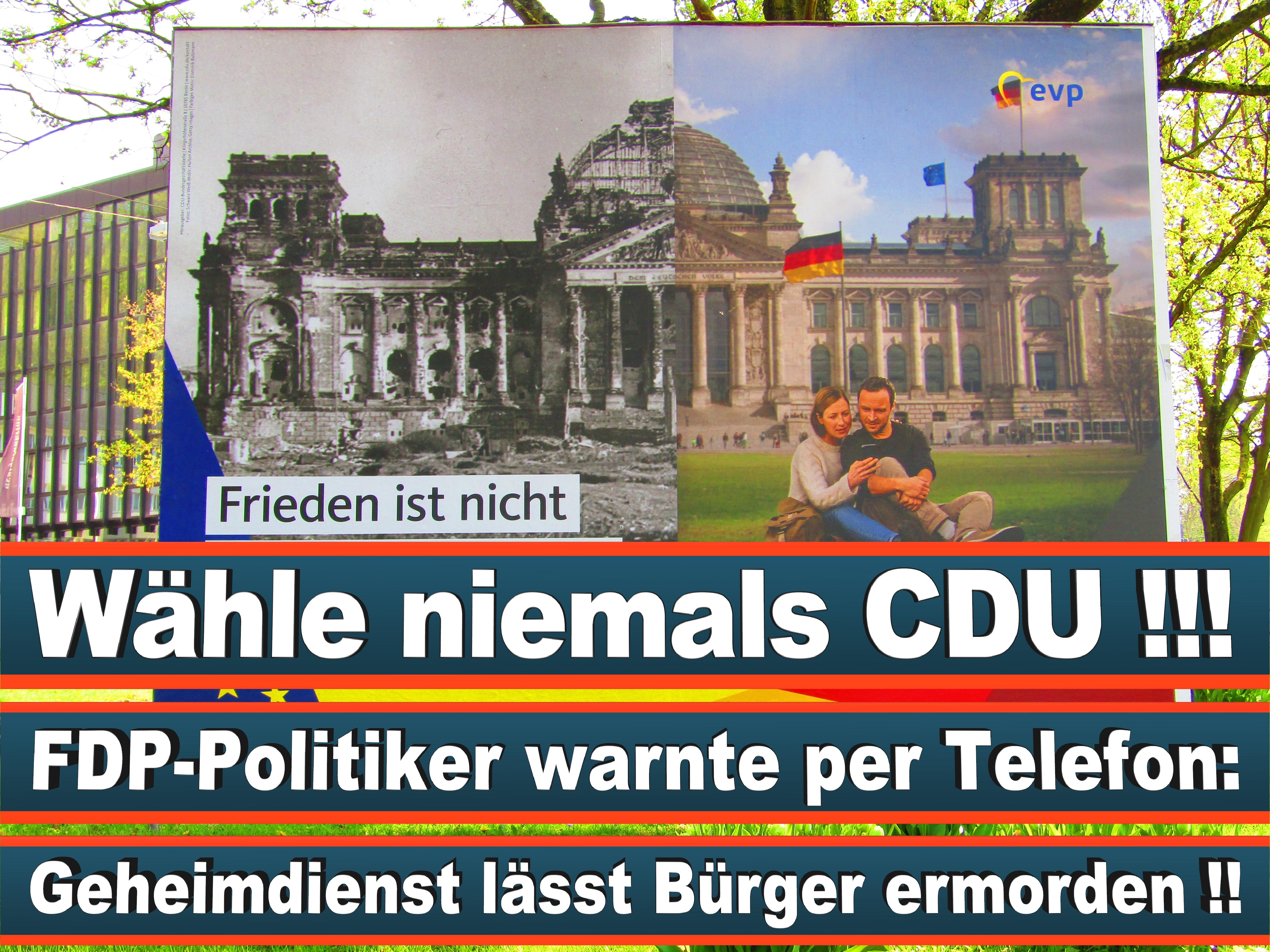 Europawahl Deutschland 26 (95)