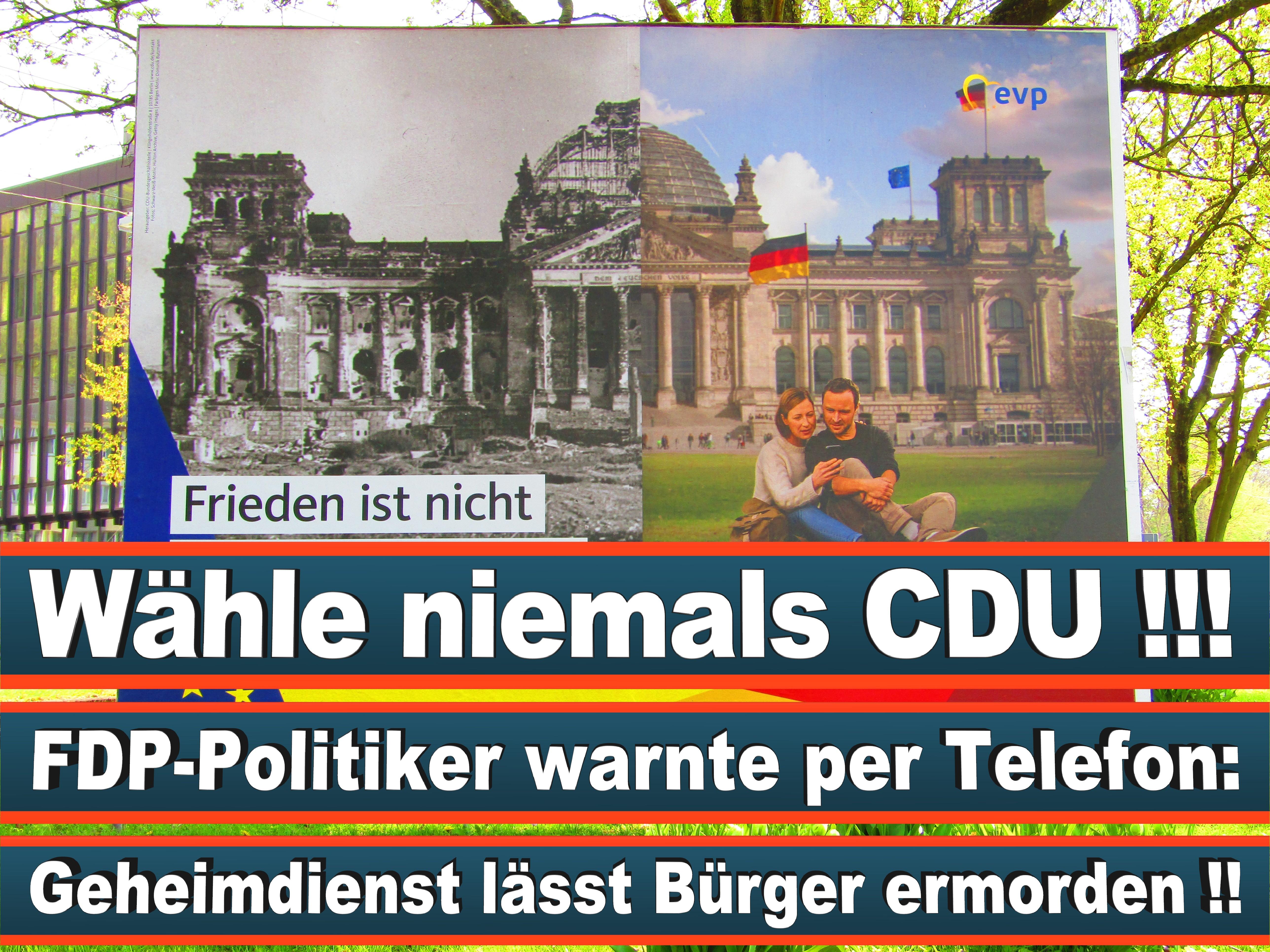 Europawahl Deutschland 26 (96)