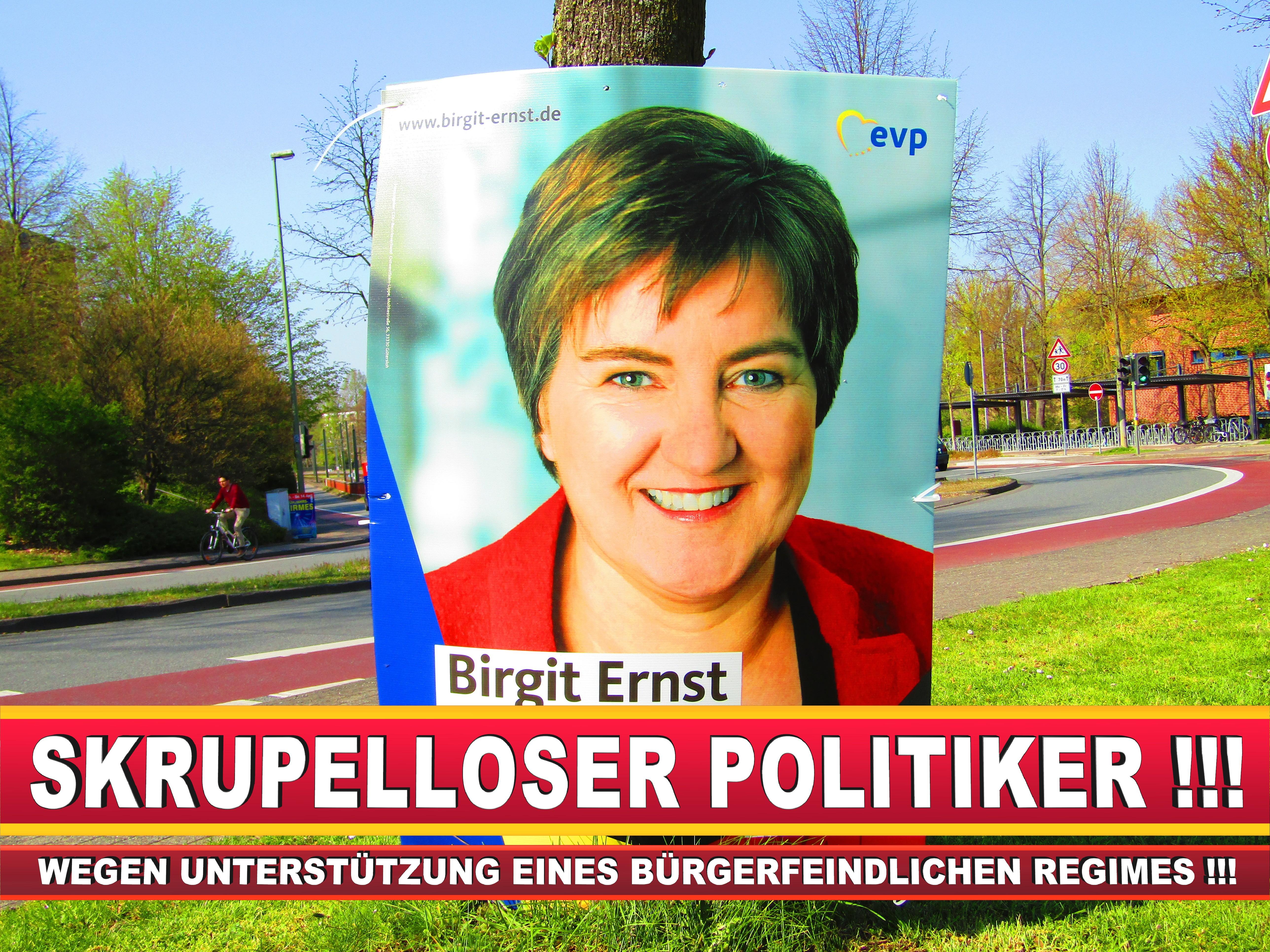 Europawahl Deutschland Birgit Ernst CDU (19)