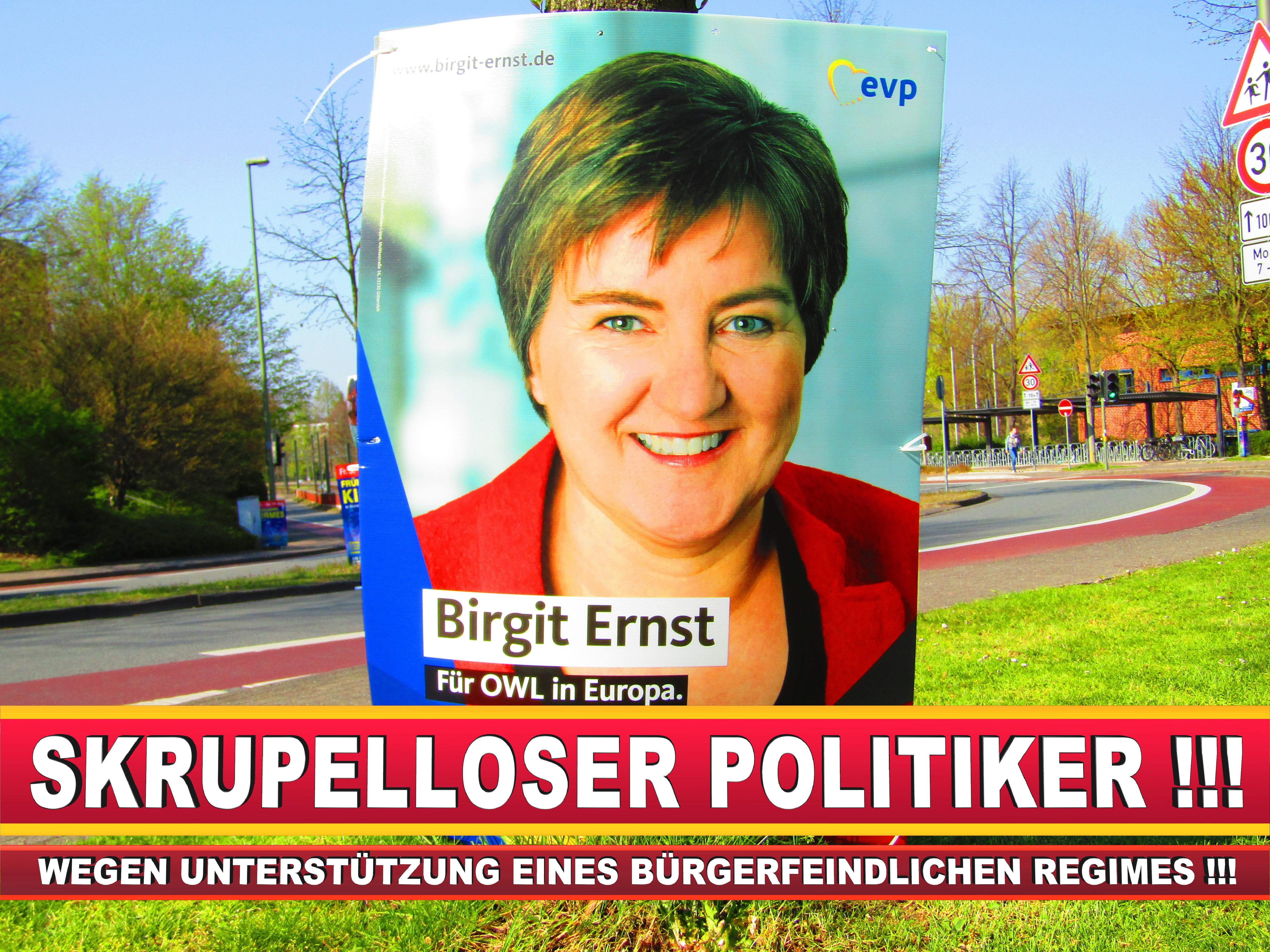 Europawahl Deutschland Birgit Ernst CDU (20)