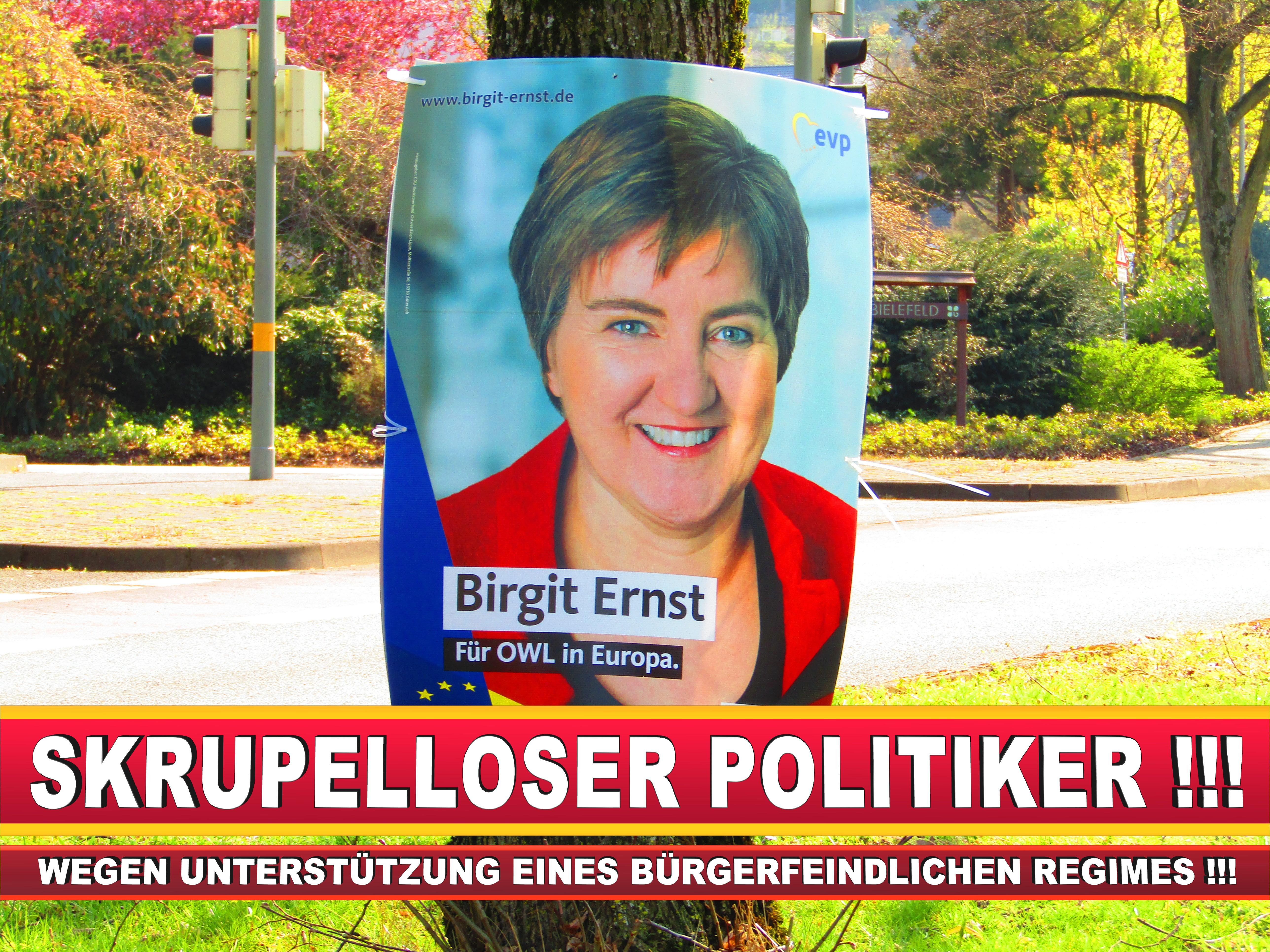 Europawahl Deutschland Birgit Ernst CDU (26)