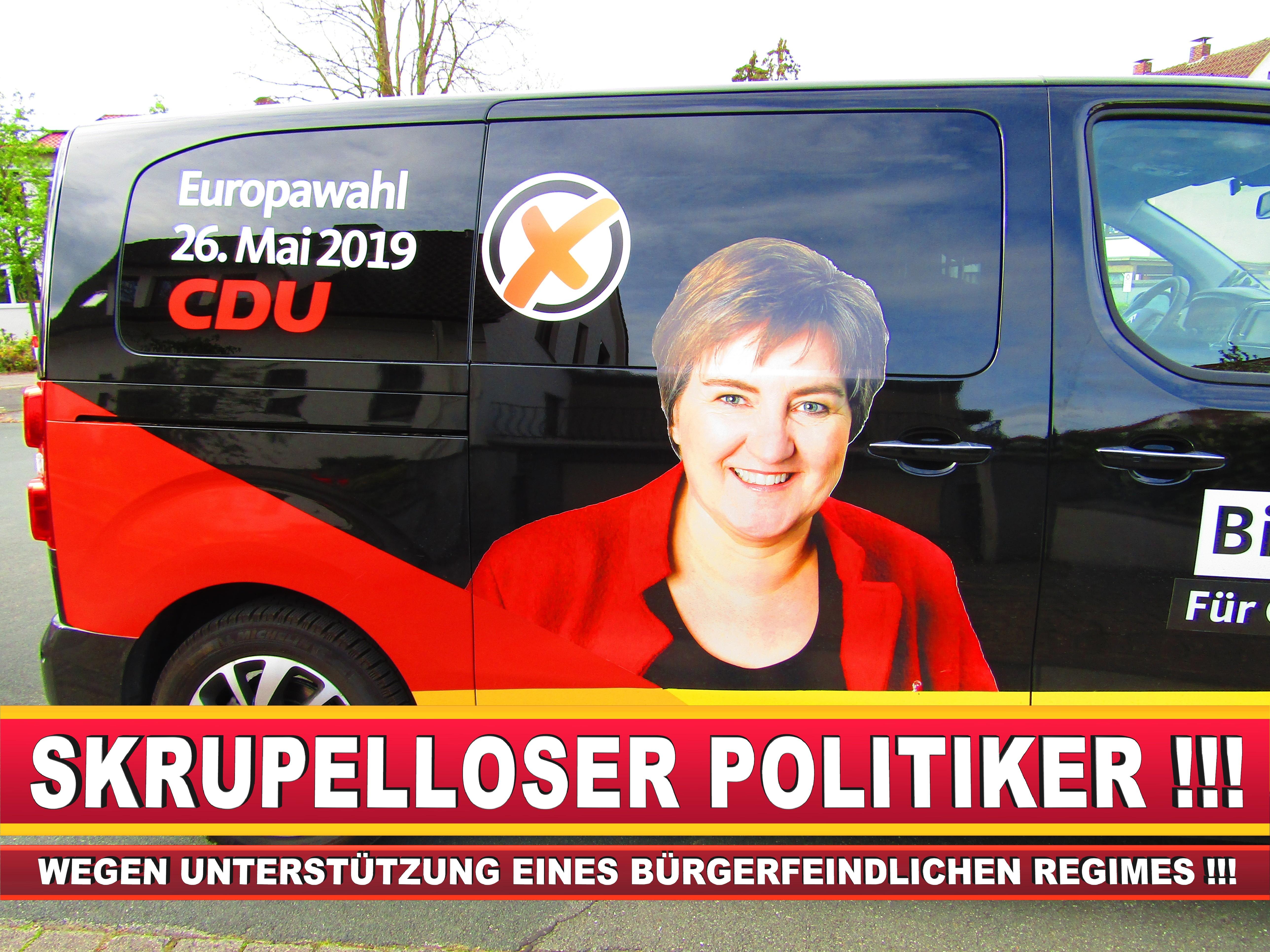 Europawahl Deutschland Birgit Ernst CDU (4)