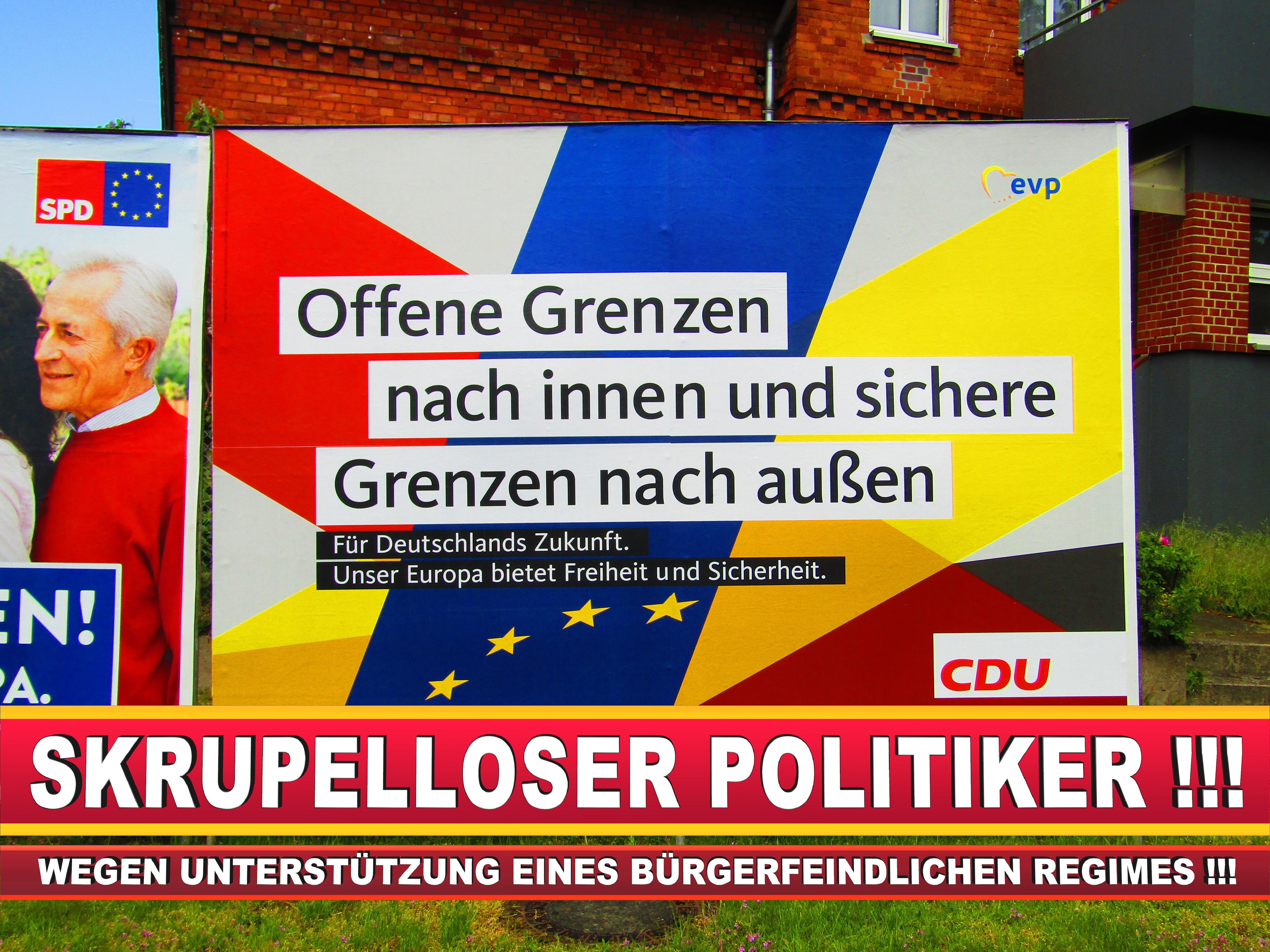 Europawahl Deutschland Birgit Ernst CDU (8)