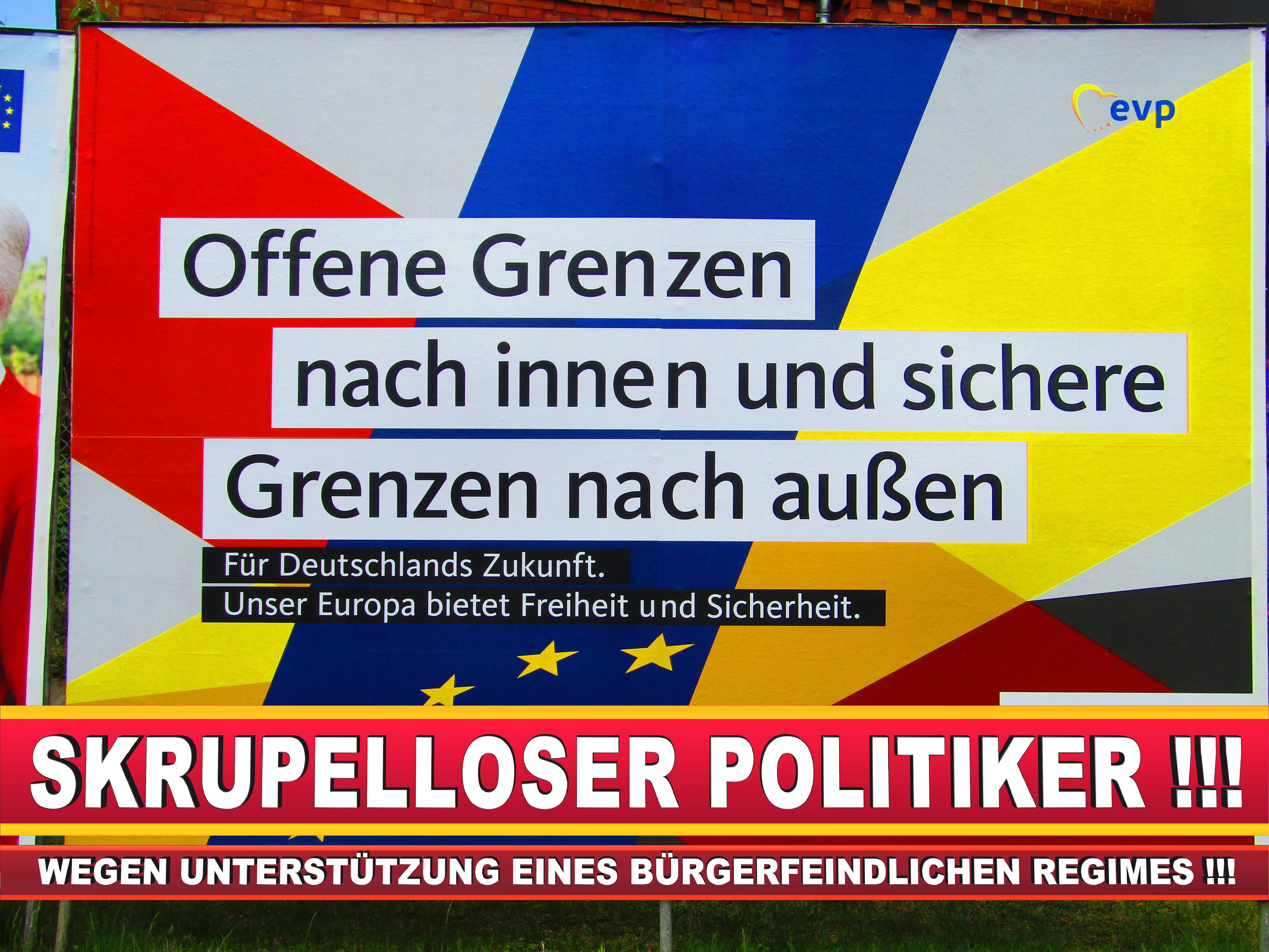 Europawahl Deutschland Birgit Ernst CDU (9)