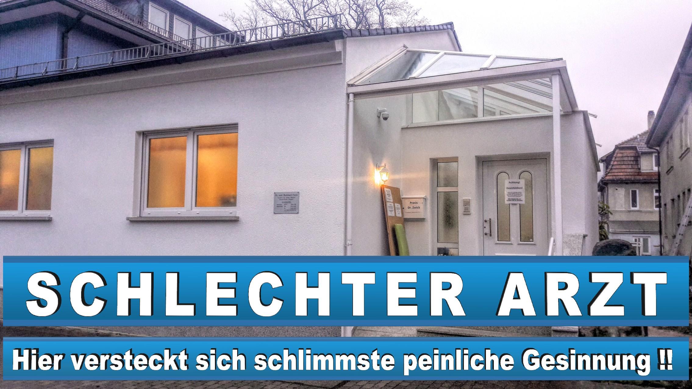 Dr Med Burkhard Zwick Goethestraße 96465 Neustadt (1)