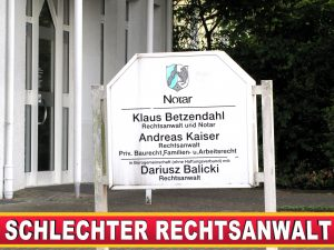RECHTSANWALT ANDREAS KAISER Carl Severing Straße Bielefeld (8)