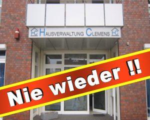 Hausverwaltung Clemens Bielefeld Jöllenbecker Str 306, 33613 Bielefeld Grundstücksverwaltung Hausverwaltungen (2)